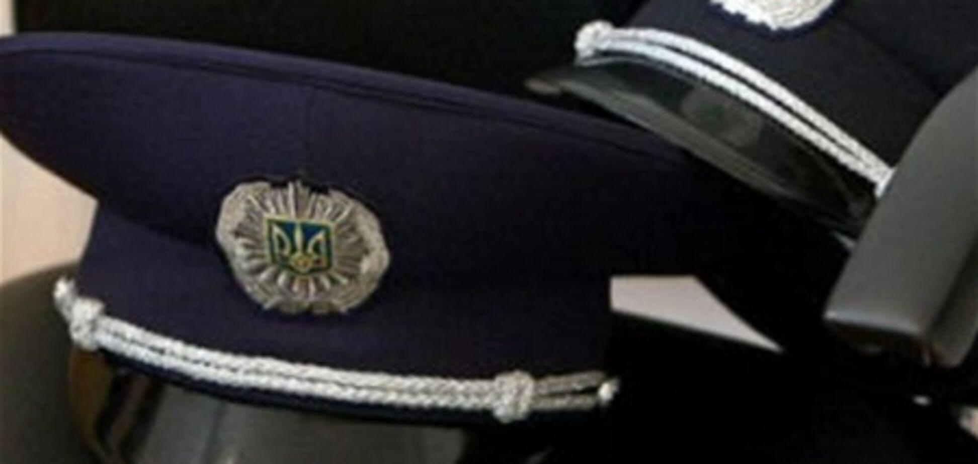 Побиття на Кіровоградщині: одного з міліціонерів посадили під 'домашній арешт'