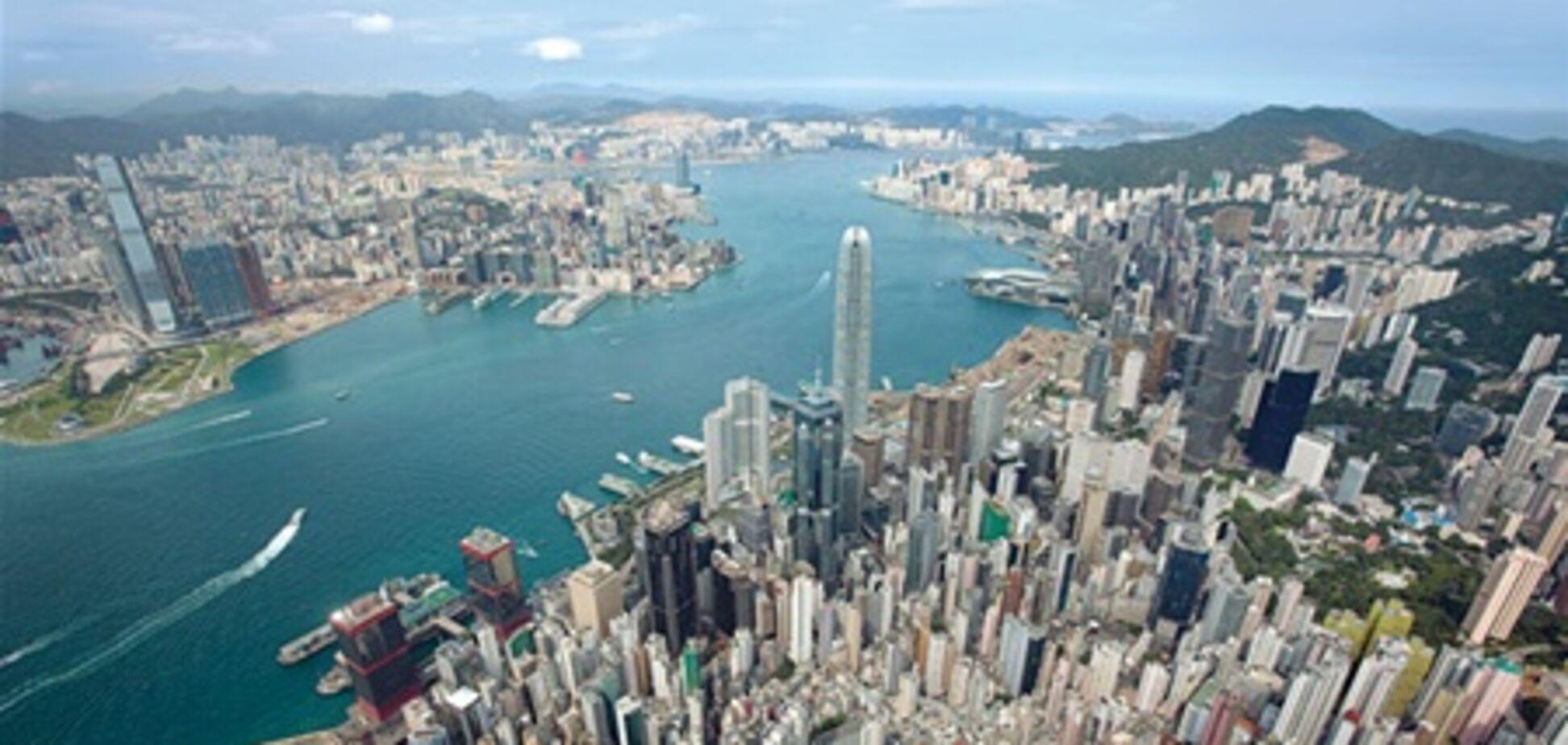В Гонконге самые высокие налоги при сделках с недвижимостью