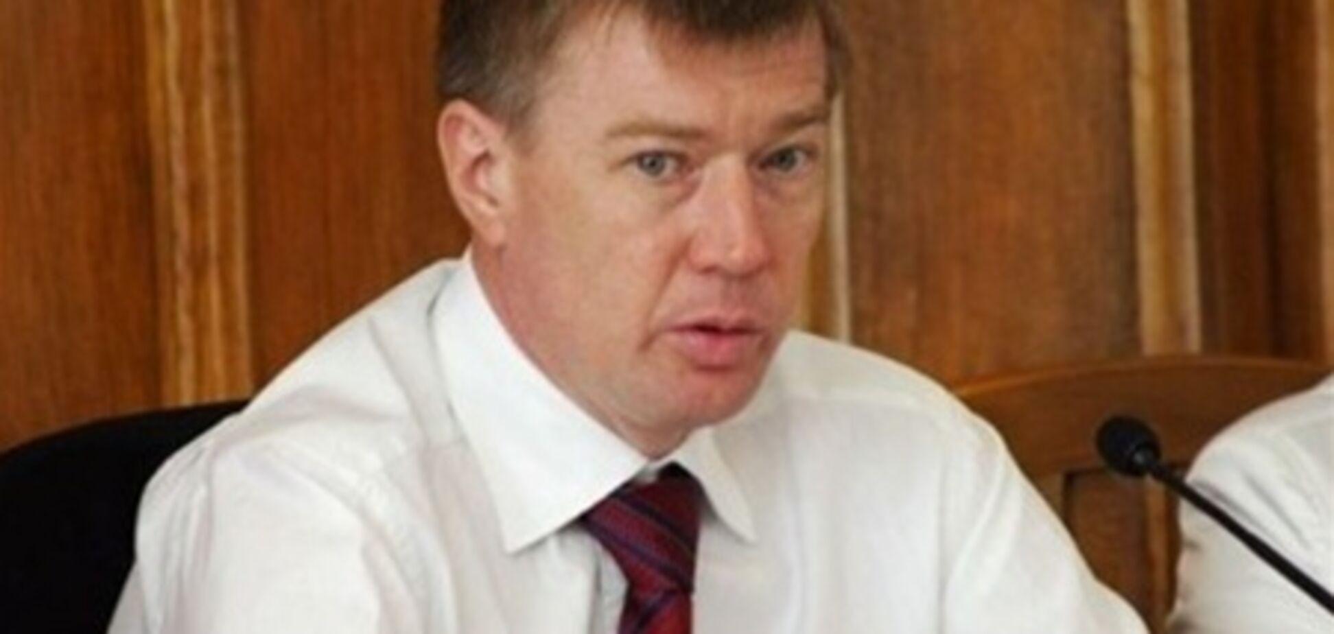 Губернатор Кіровоградщини про побиття росіян: ніхто нікого не покривав
