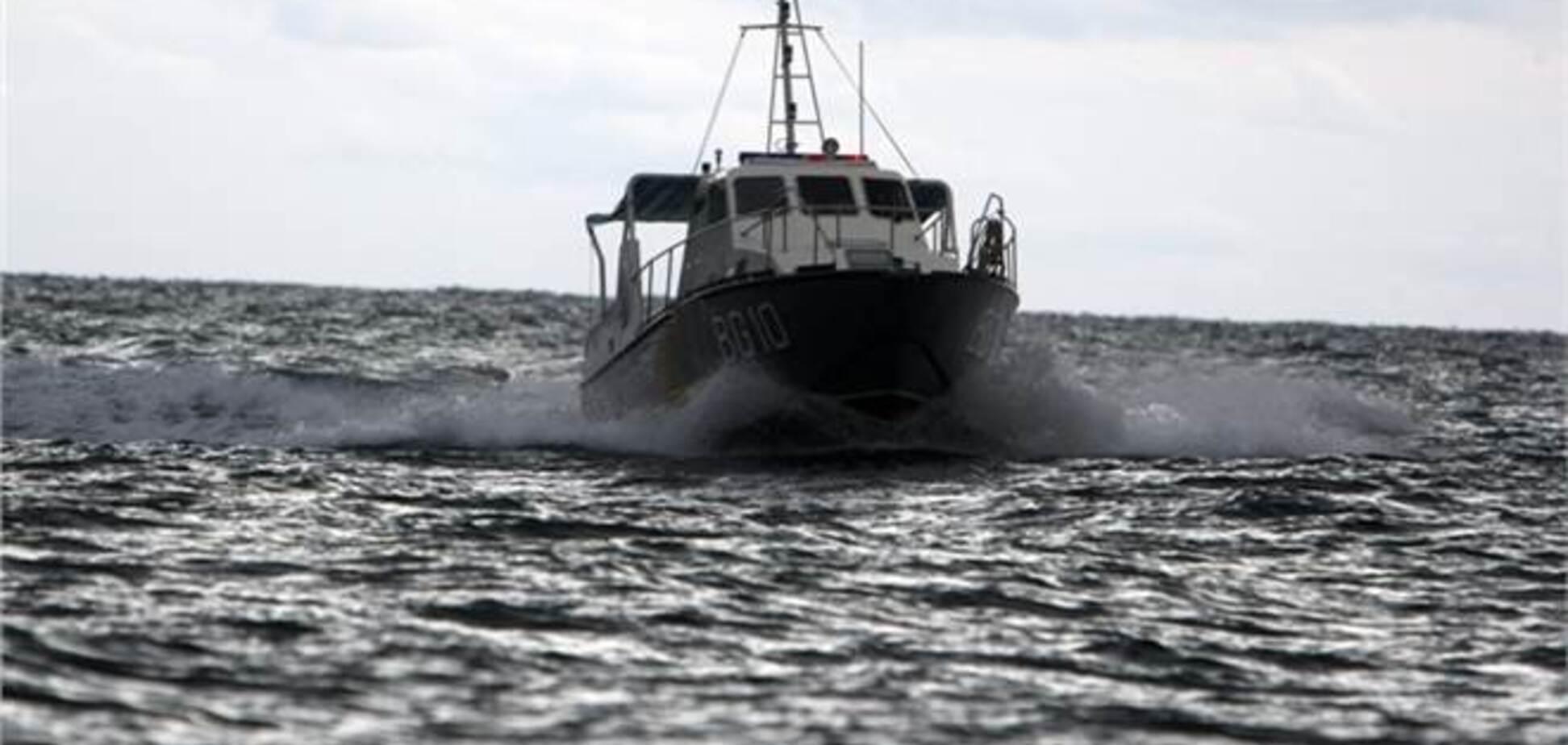 Росія не дозволяє повернутися в Україну рибалці, вижившому після аварії - консул