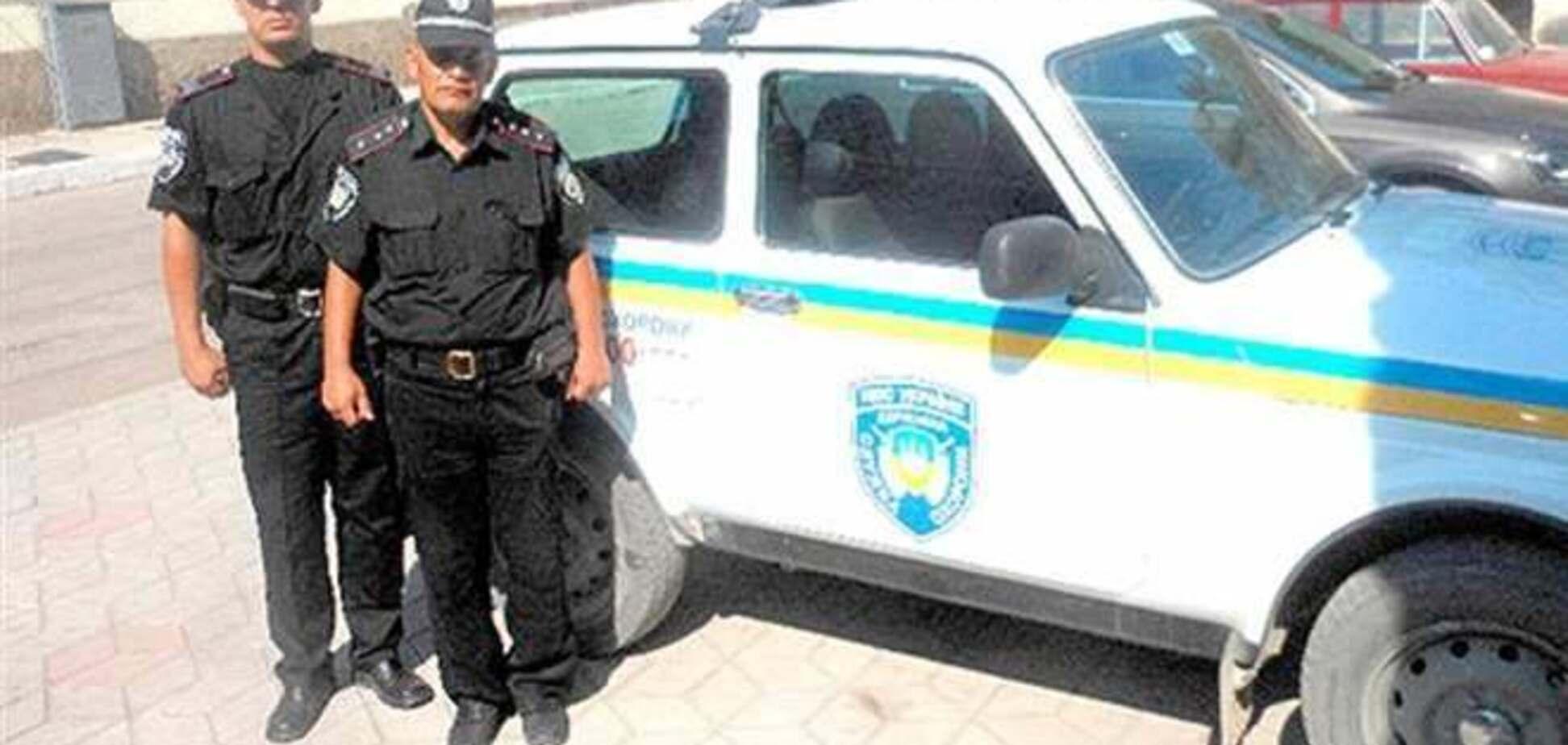 У Криму п'яний чоловік влаштував стрілянину на автостанції
