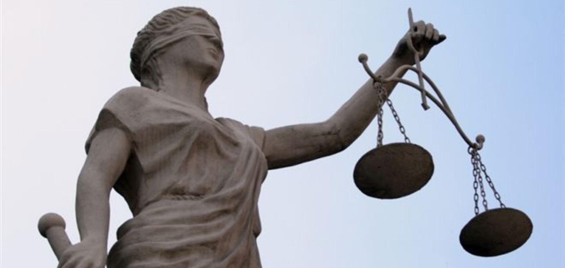 Сімферопольського суддю засудили до 5 років в'язниці за хабар