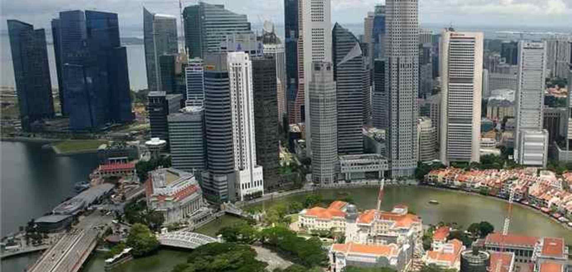 Цены на жилье Сингапура выросли до рекордного уровня