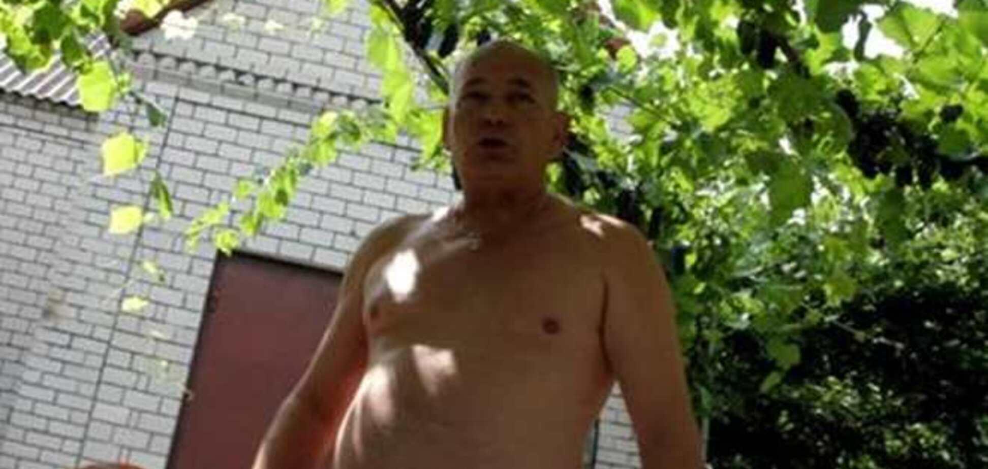 Батько міліціонера Дрижак: Крашкову гвалтували підставні люди