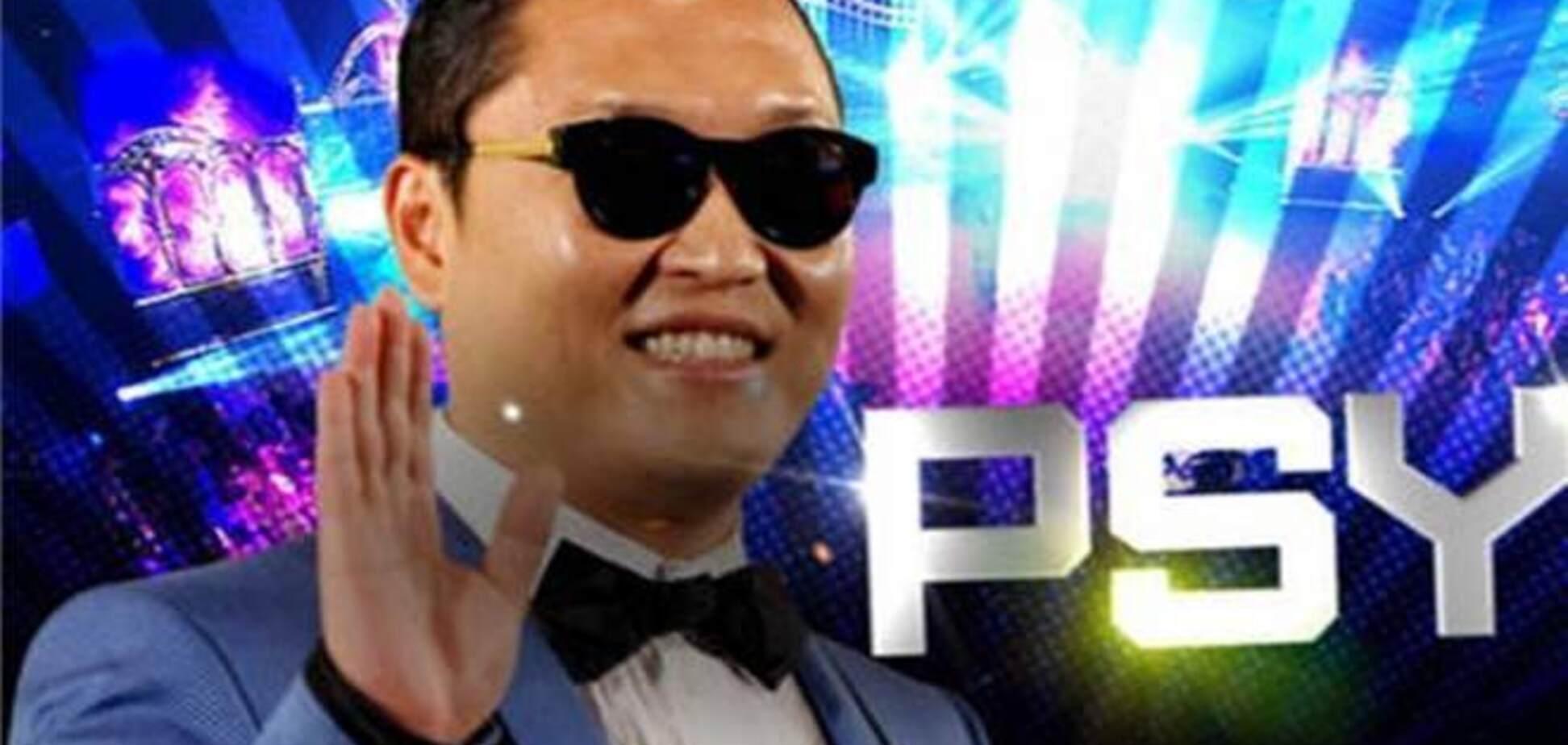 Автор хіта Gangnam Style страждає алкоголізмом