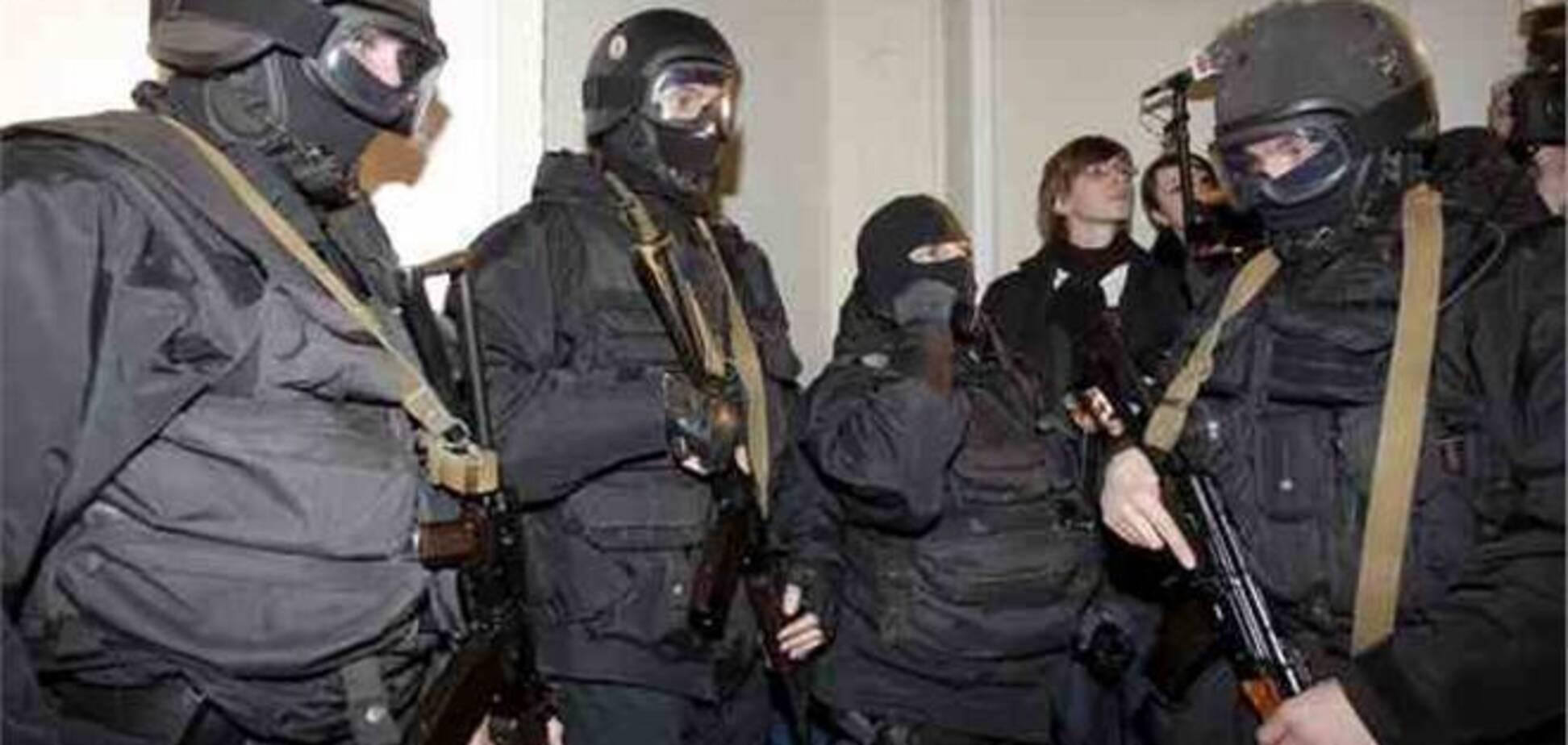 З України видворили 'злодія в законі' Гію Батумського
