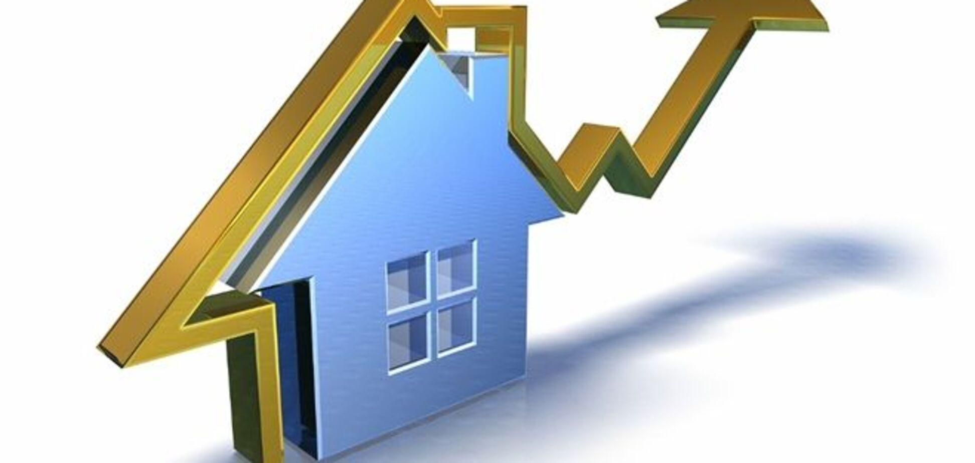 Число сделок на рынке недвижимости упало в разы
