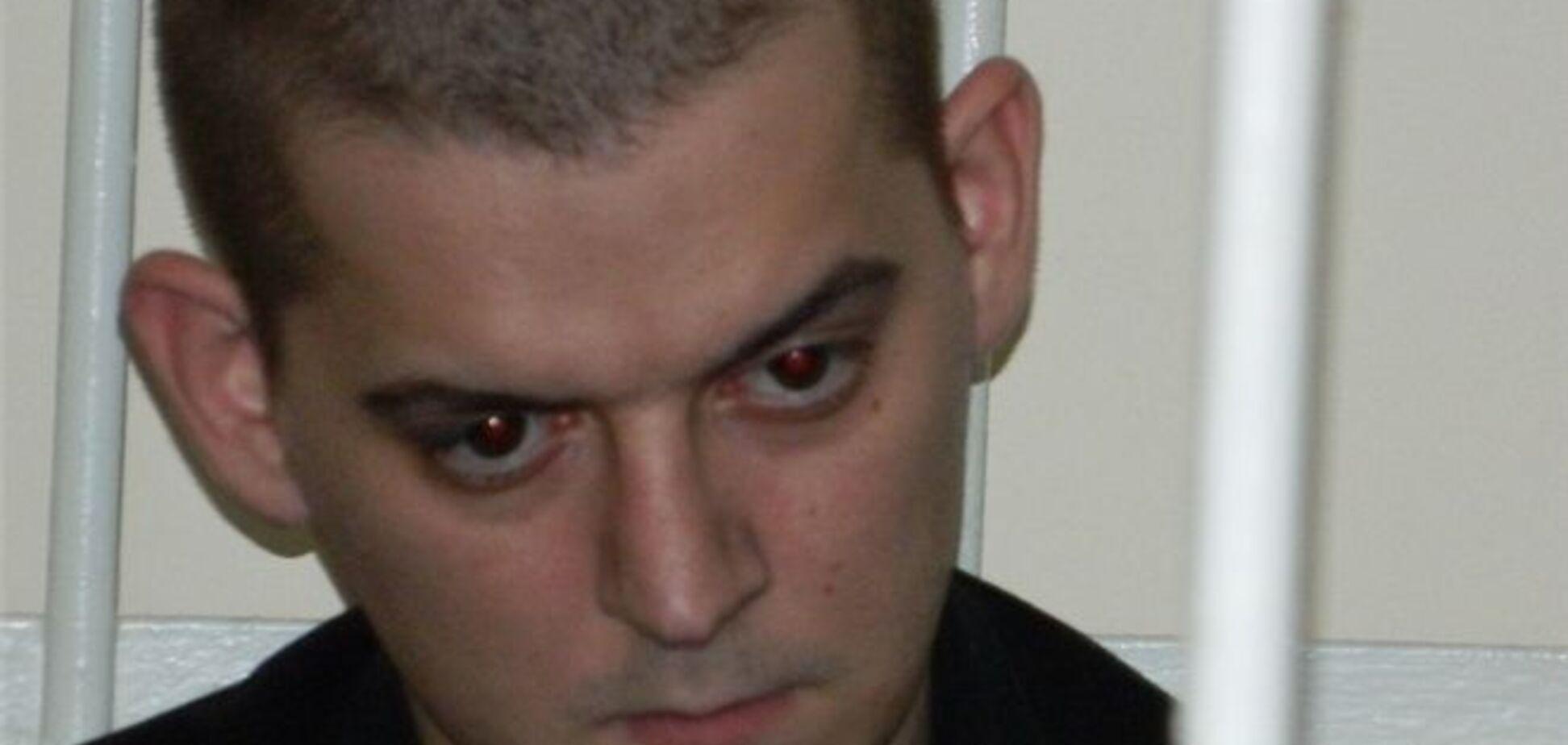 Вбивця Оксани Макар в колонії буде пасти гусей