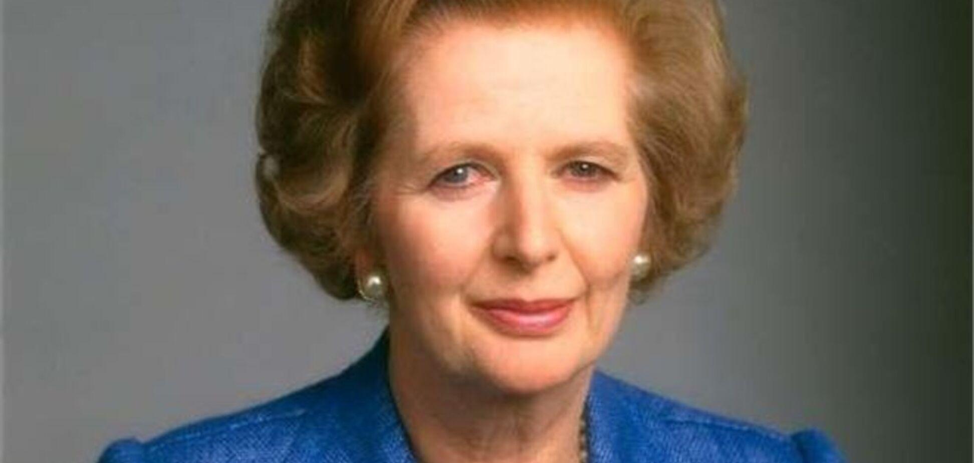 На похороны Тэтчер Британия потратила $5 млн