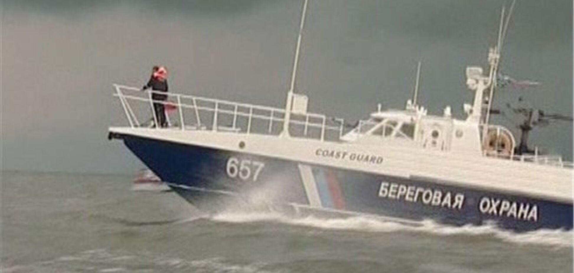 Росія не буде заарештовувати вижив на Азові українського рибалки