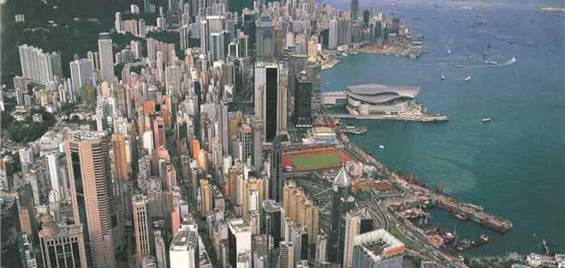 В Гонконге расходы при сделке достигают 25% стоимости жилья
