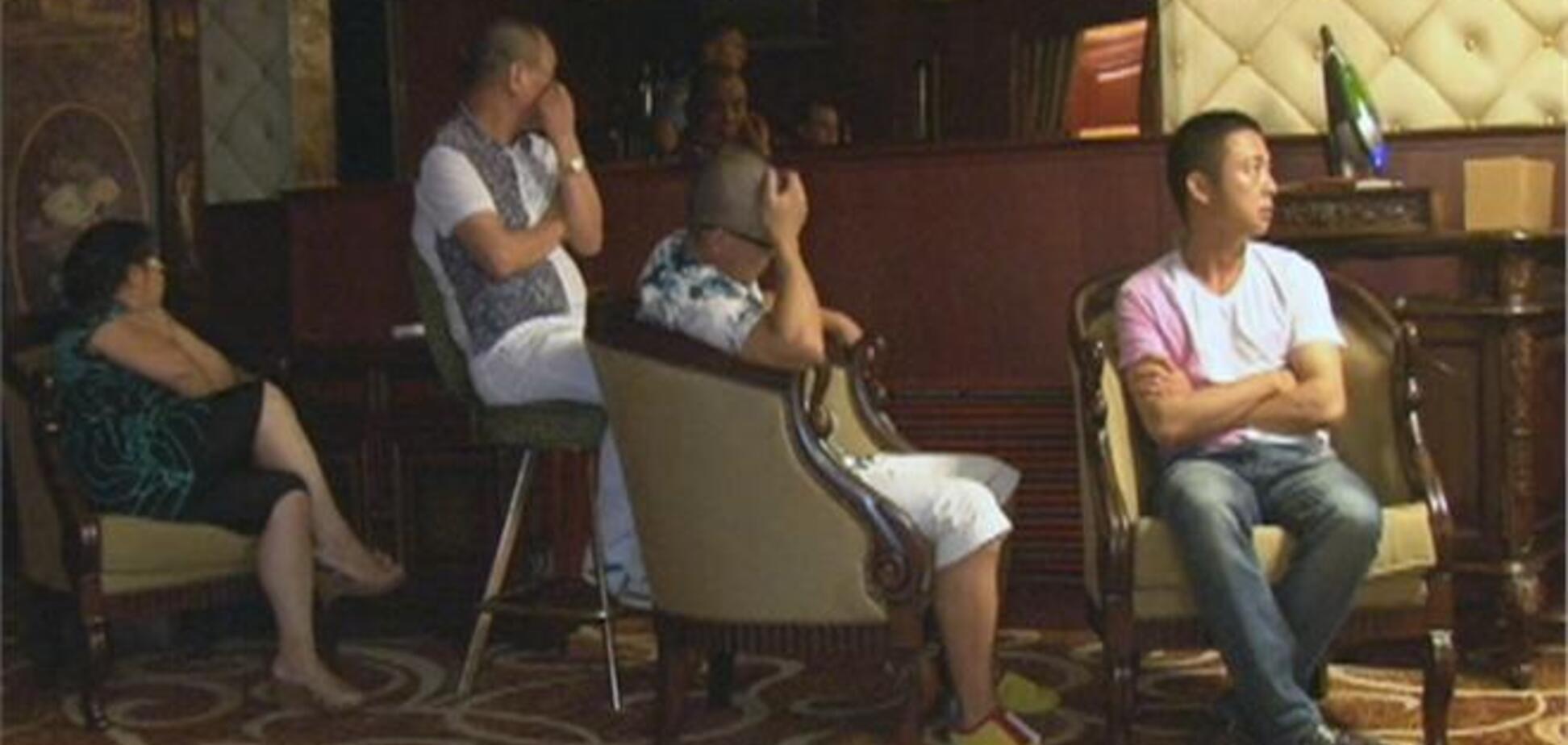 В Одесі 'накрили' підпільне казино