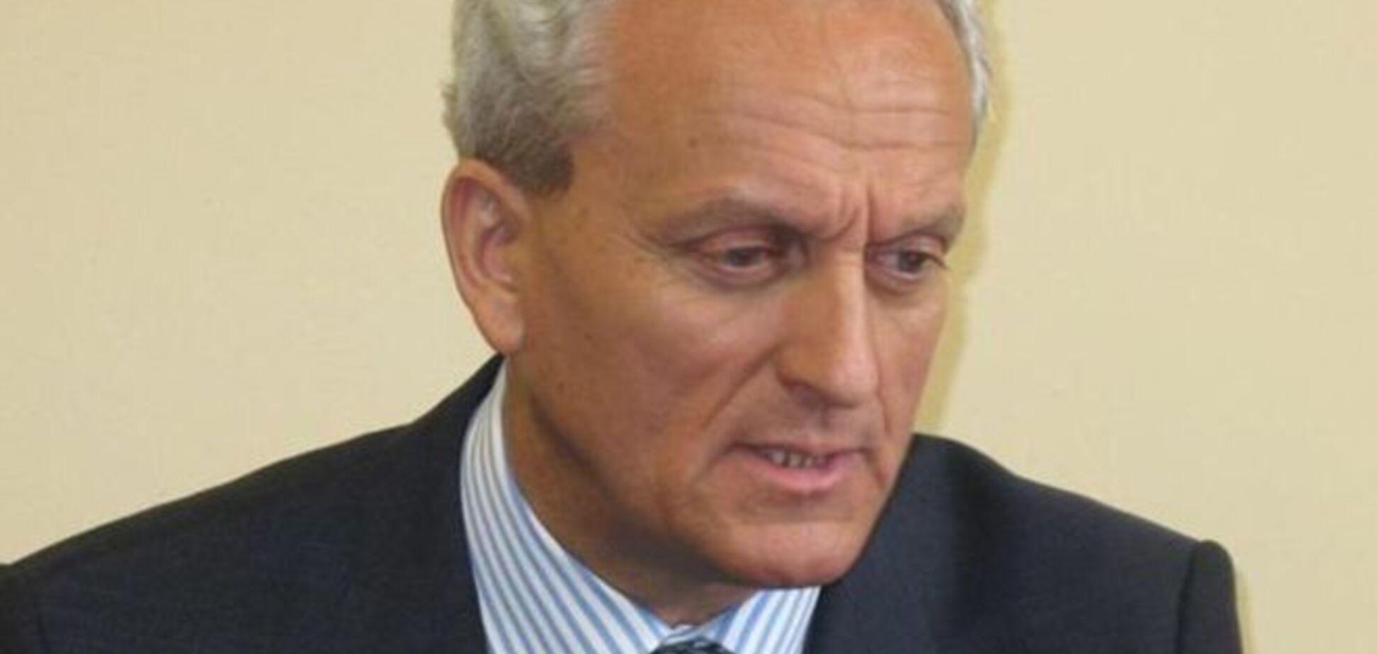 Прокуратура признала, что мэра Феодосии убили из 'милицейского' обреза