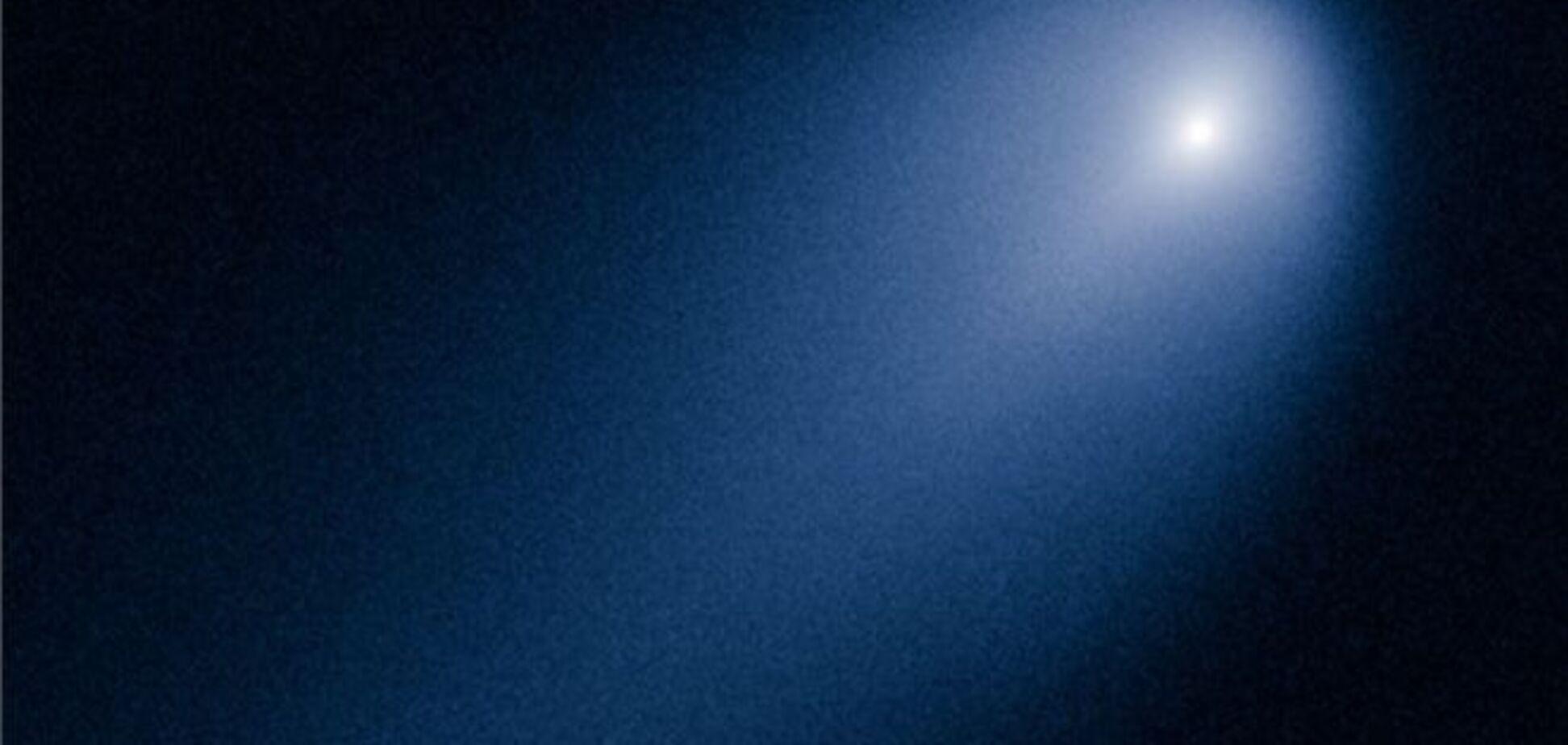 «Комета века» может не разгореться и разочаровать землян