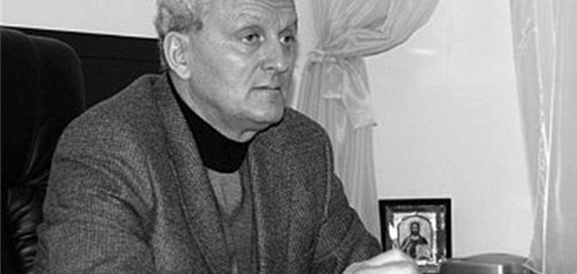 Екс-глава МВС Криму назвав співучасників вбивства мера Феодосії