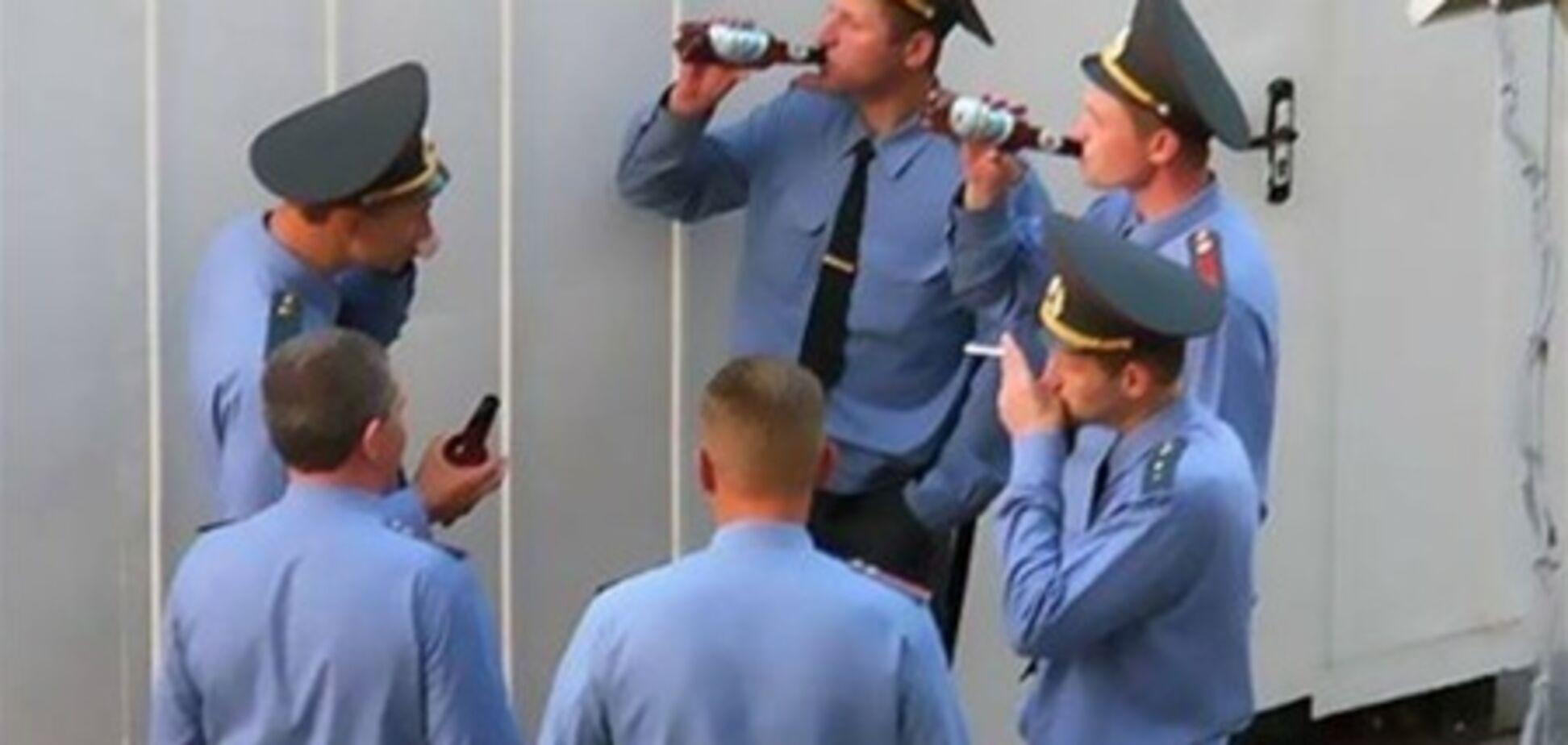 На Львівщині прокуратура розслідує побиття жінки міліцією