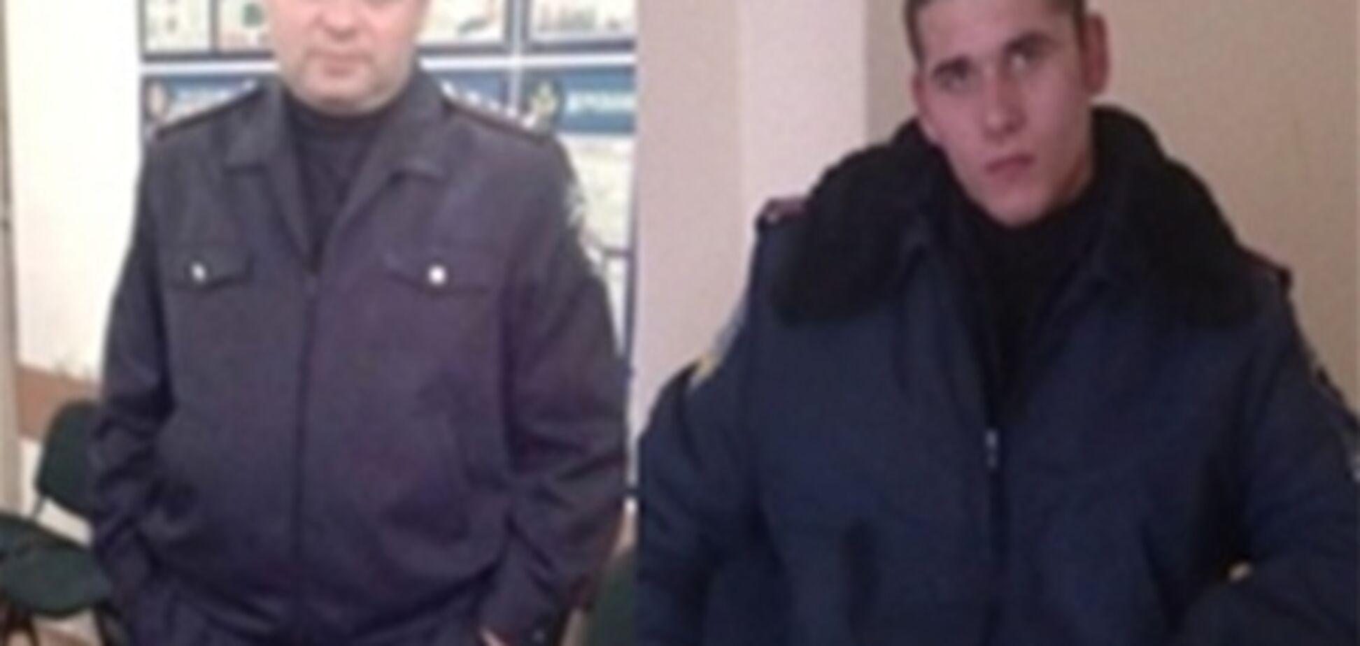 Гвалтівники з Врадіївки 'здали' начальство і колег