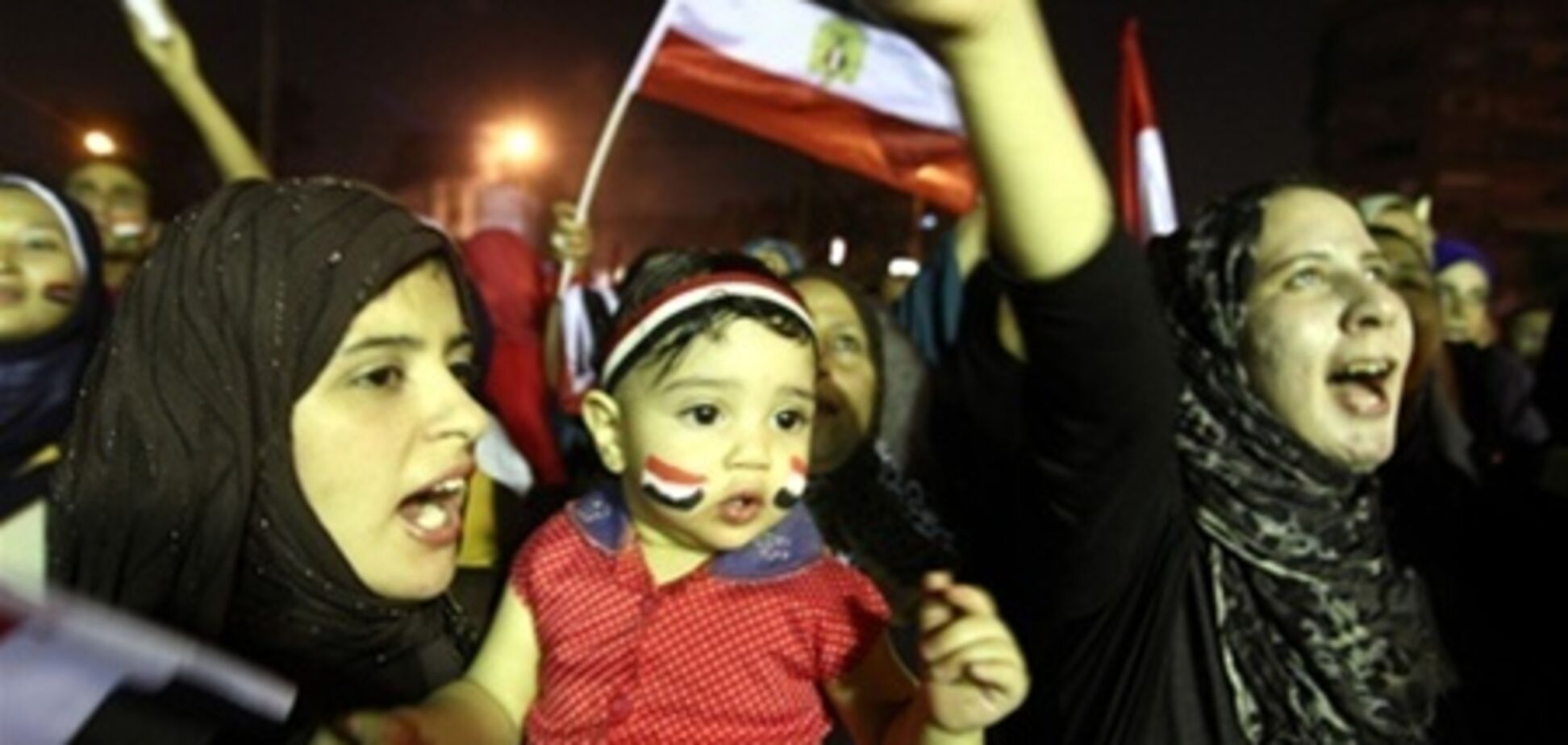В Египте начались массовые аресты исламистов