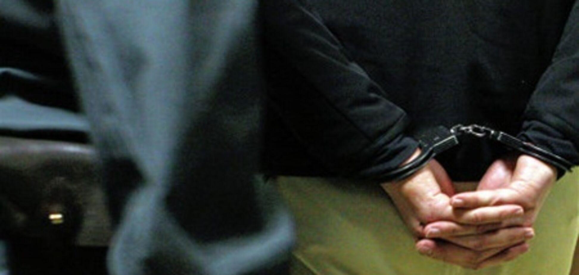 У Москві затримали українця, підозрюваного у подвійному вбивстві