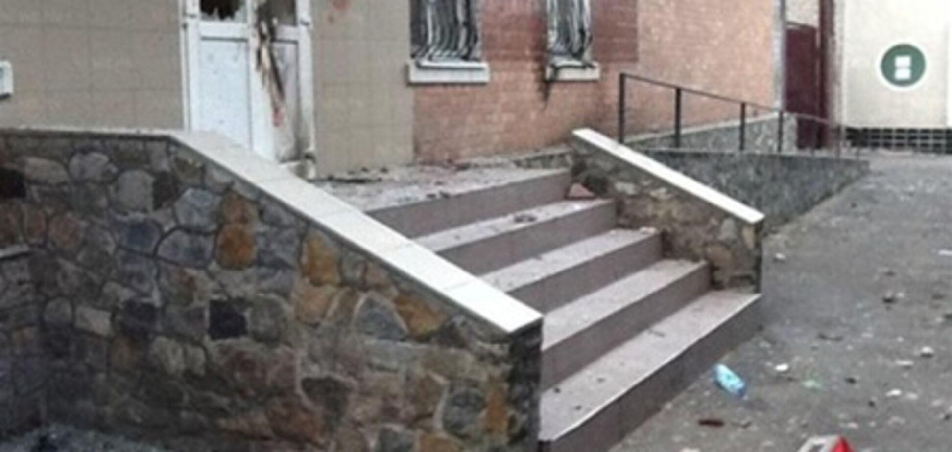 Справа про інцидент з журналістами у Врадіївці закрили