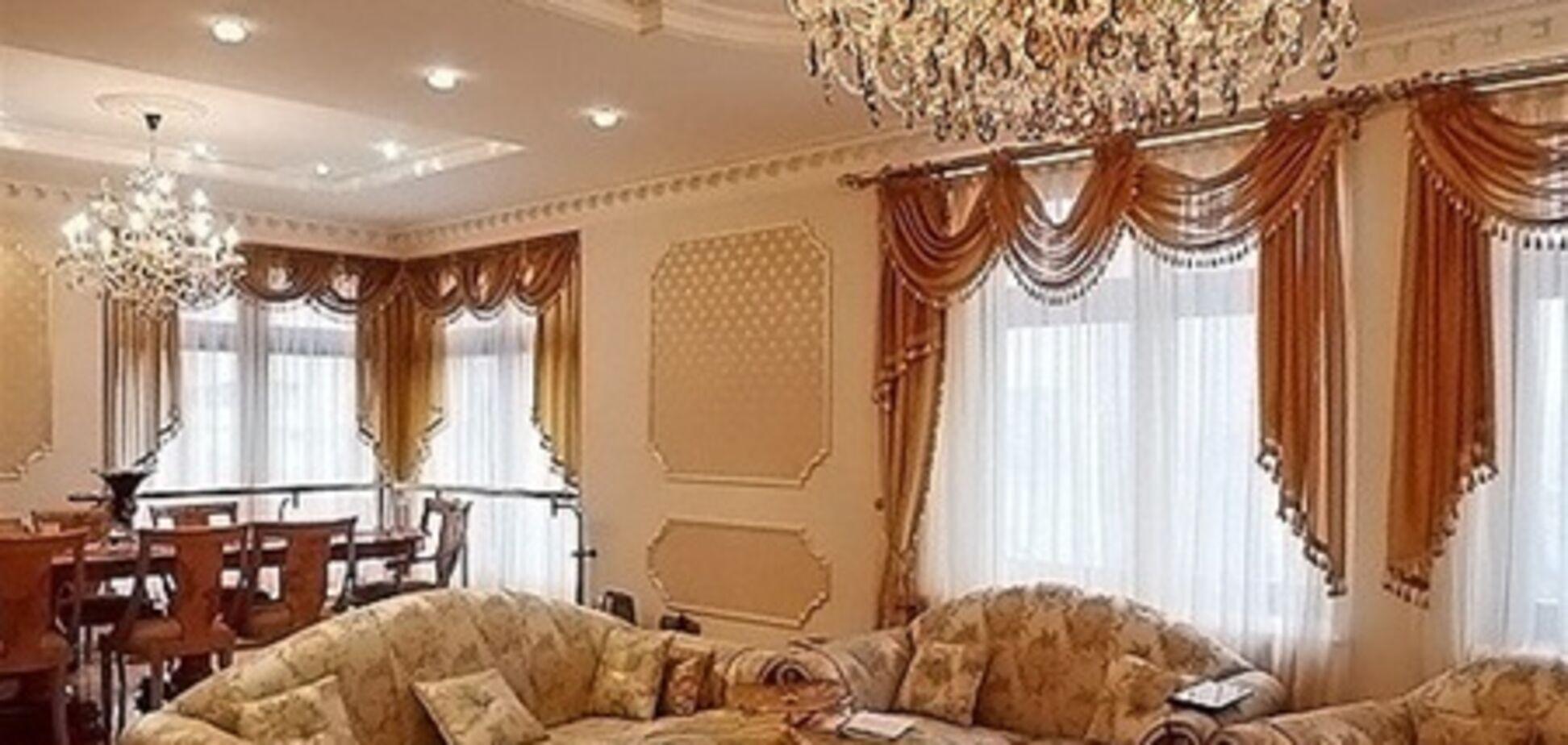 Элитная недвижимость в Украине дешевле, чем за рубежом