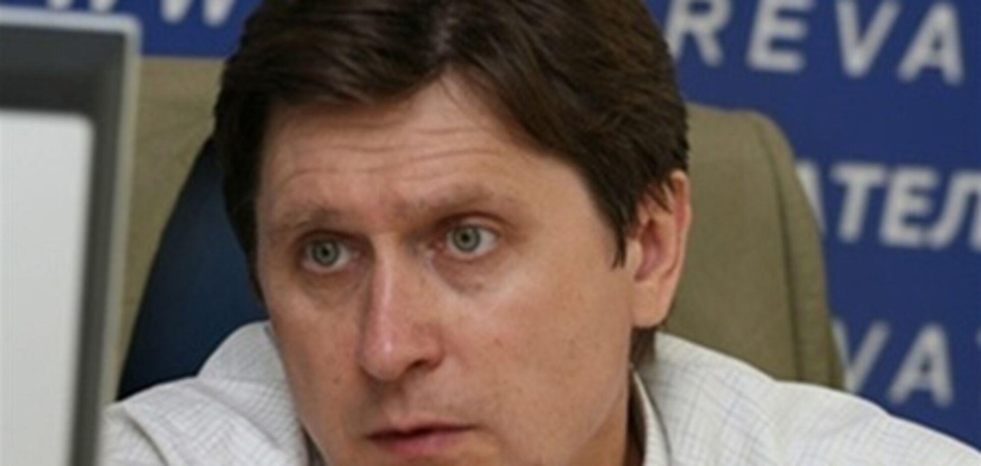 Фесенко: Парламент живет в режиме лихорадки