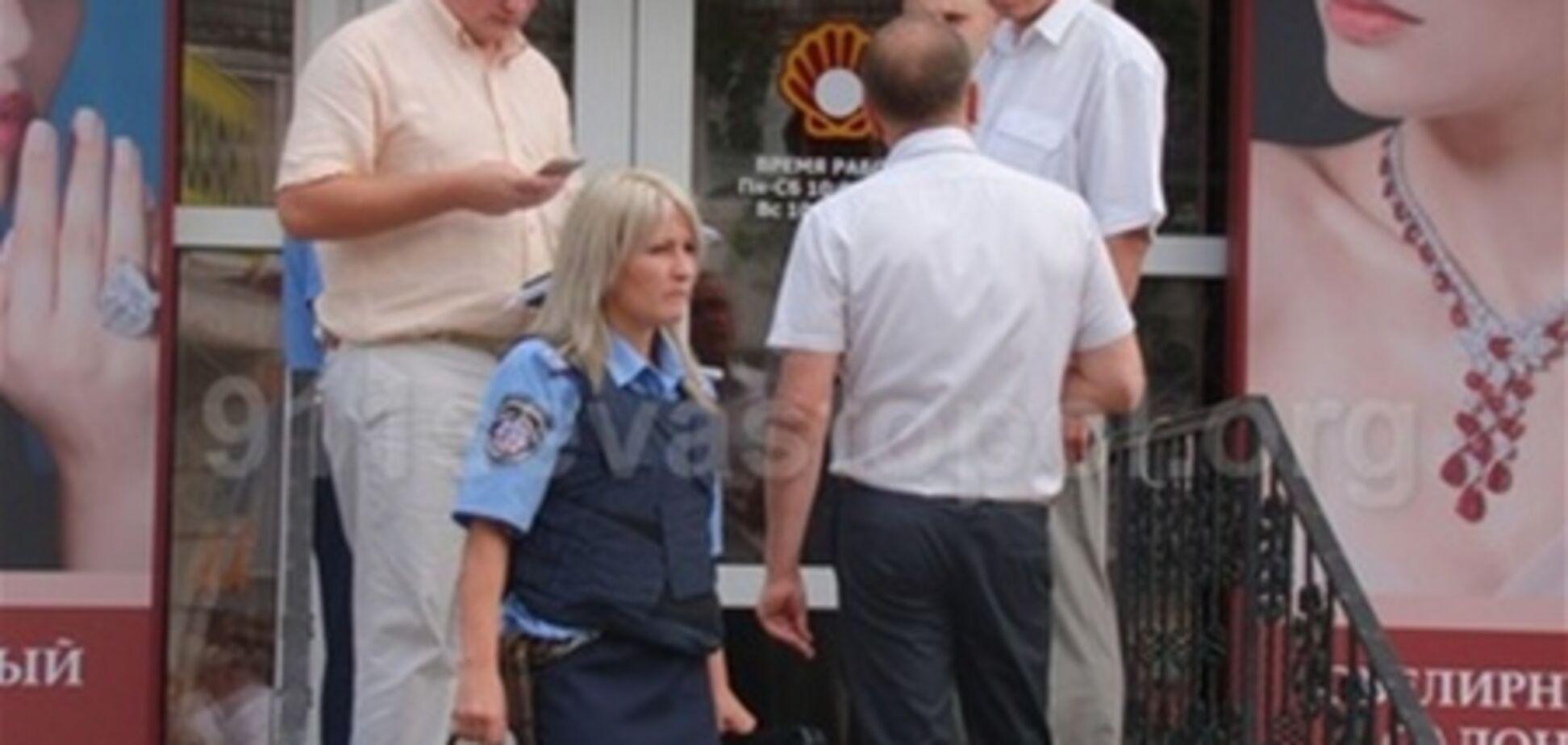 Міліціонер убив охоронця ювелірки в цілях самозахисту - ЗМІ