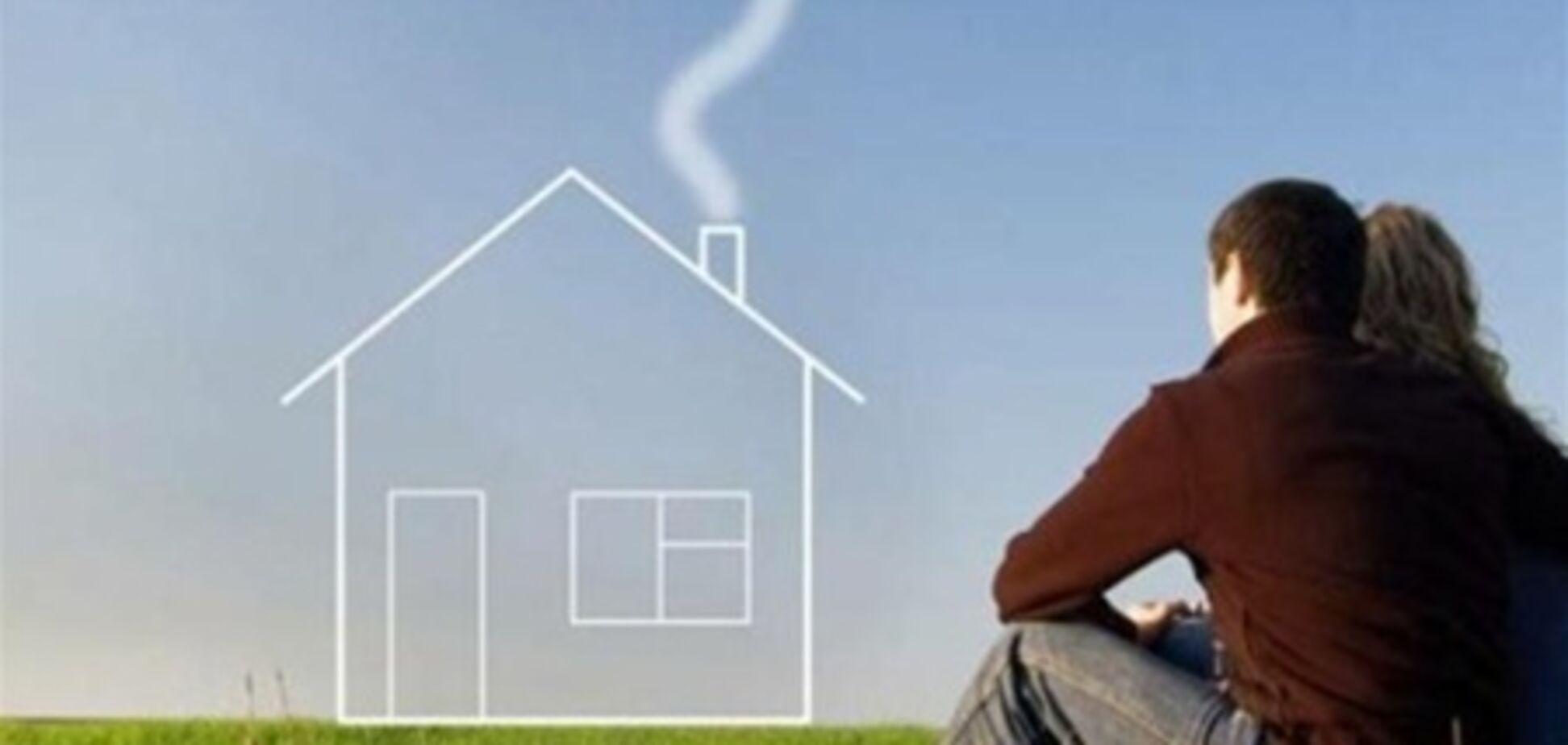 Двести семей Киева сегодня получили новое жилье по госпрограмме