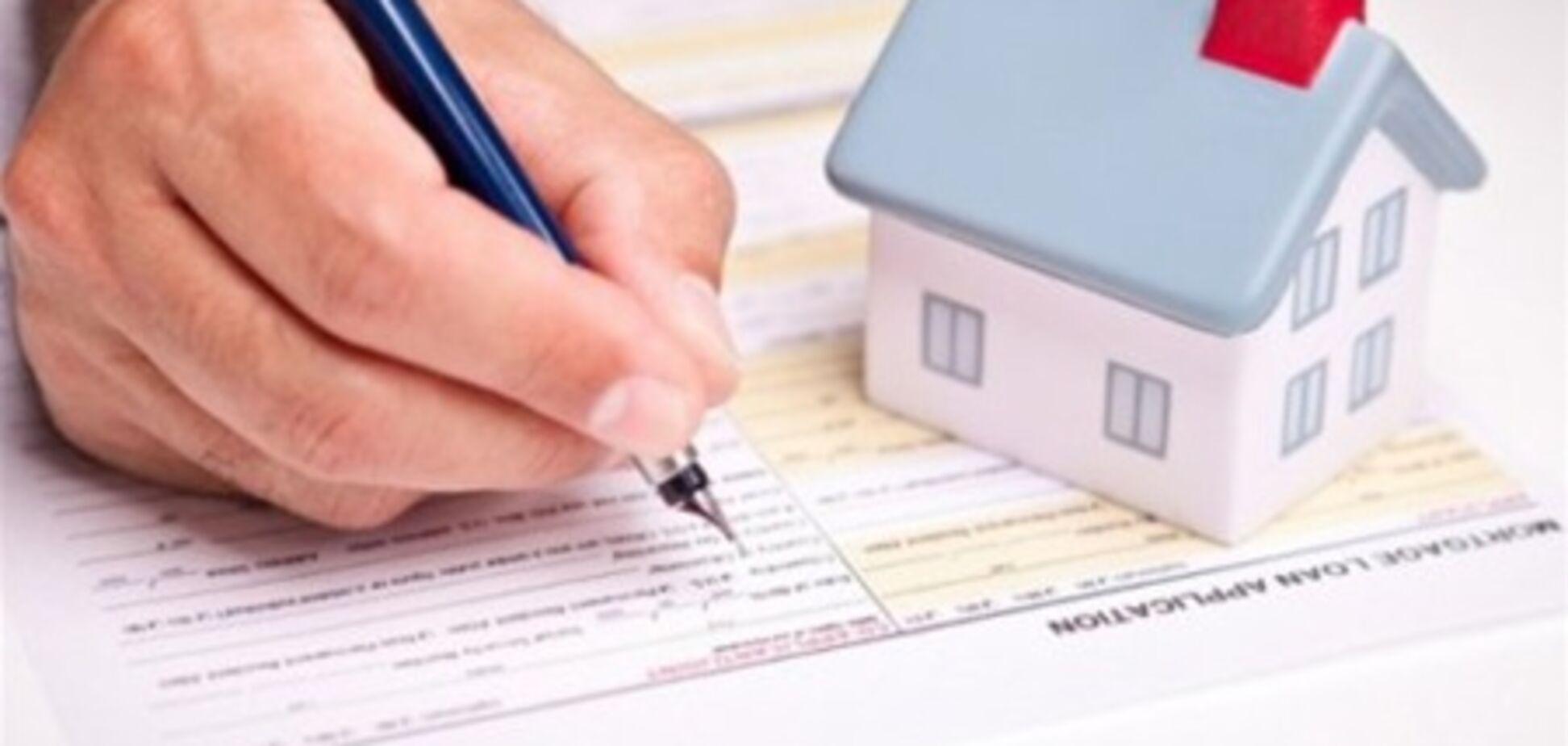 В госпрограмме льготной ипотеки нужно менять договор с банком