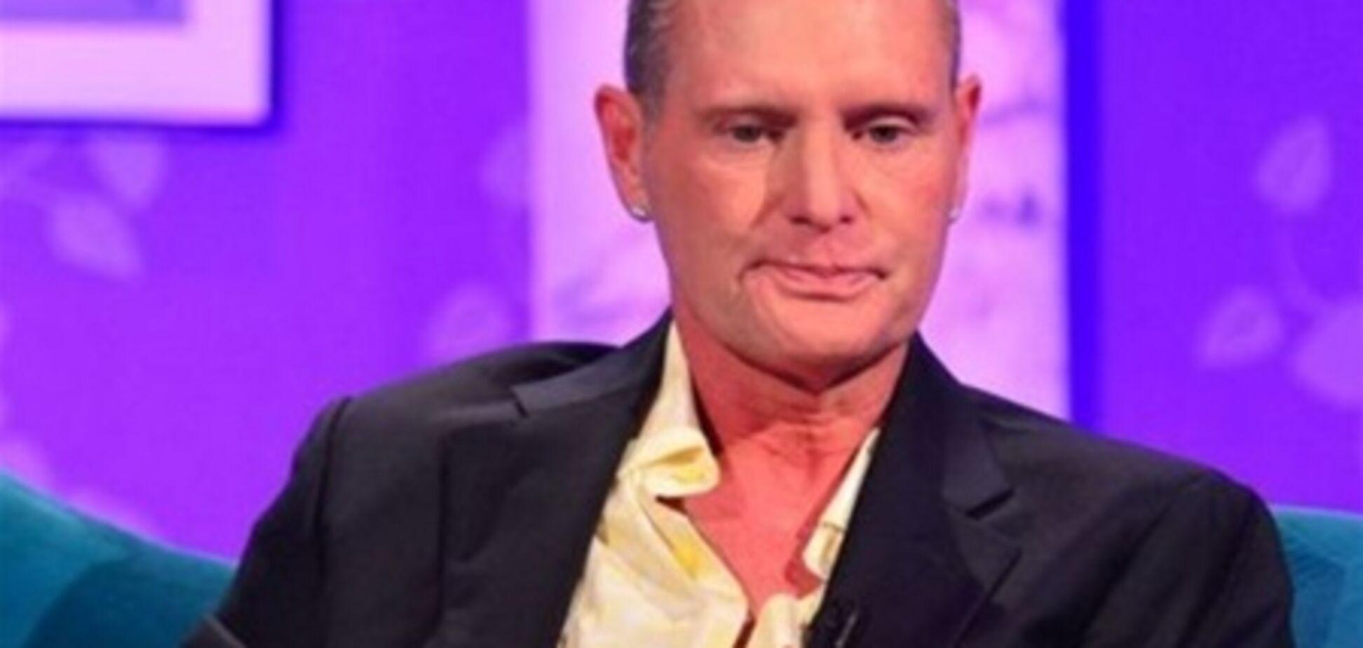 Знаменитый британский экс-футболист напал на бывшую жену