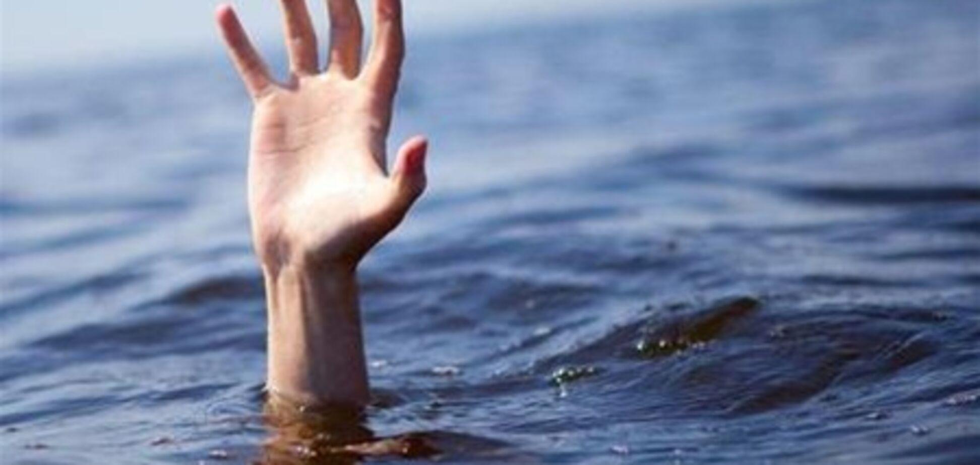У Бахчисараї потонув удмурт