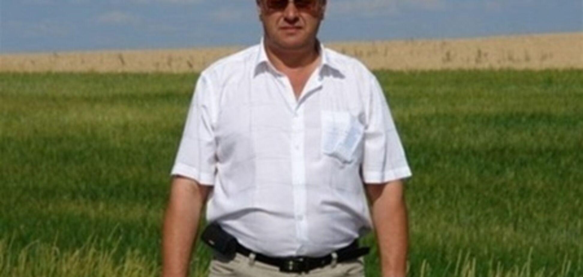 Депутата від ПР били п'ятеро - прокуратура
