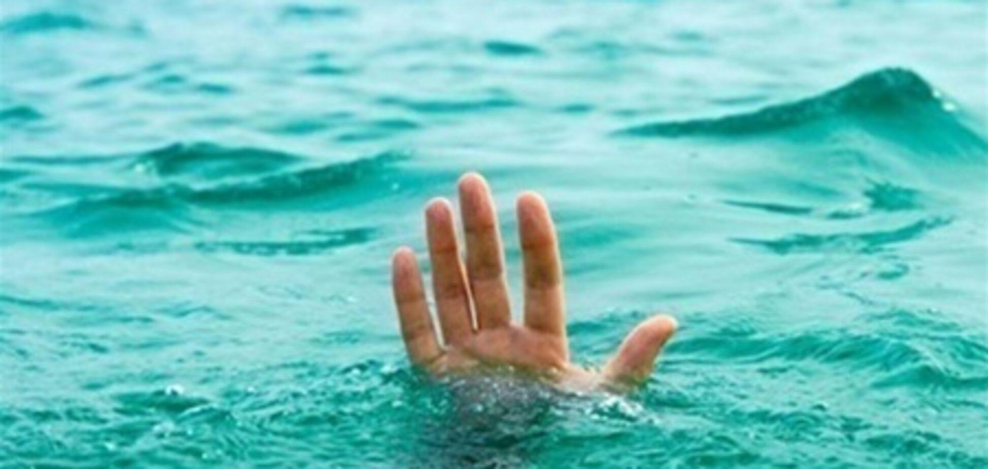 В Крыму в затопленном карьере утонули два мальчика
