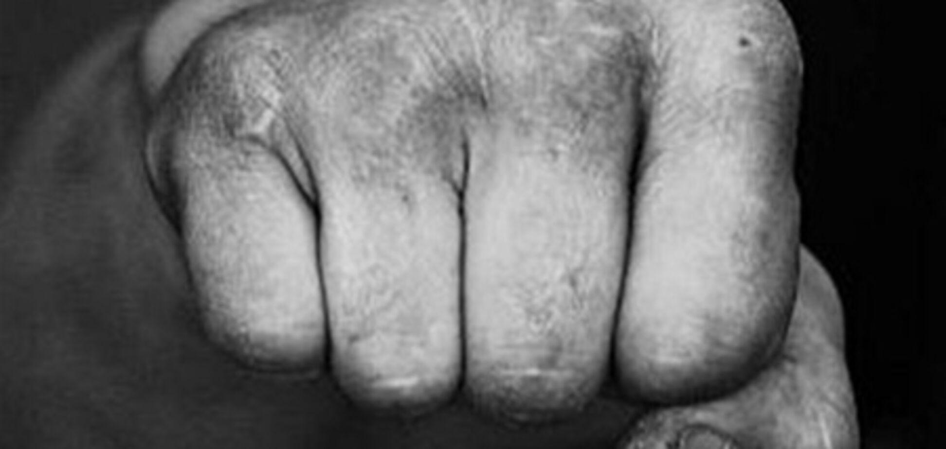 У Білорусі п'яний боксер побив вісім осіб