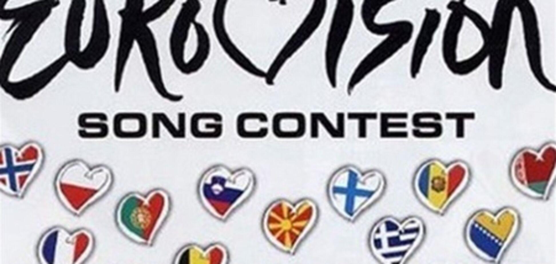 Дания определилась с датами 'Евровидения-2014'