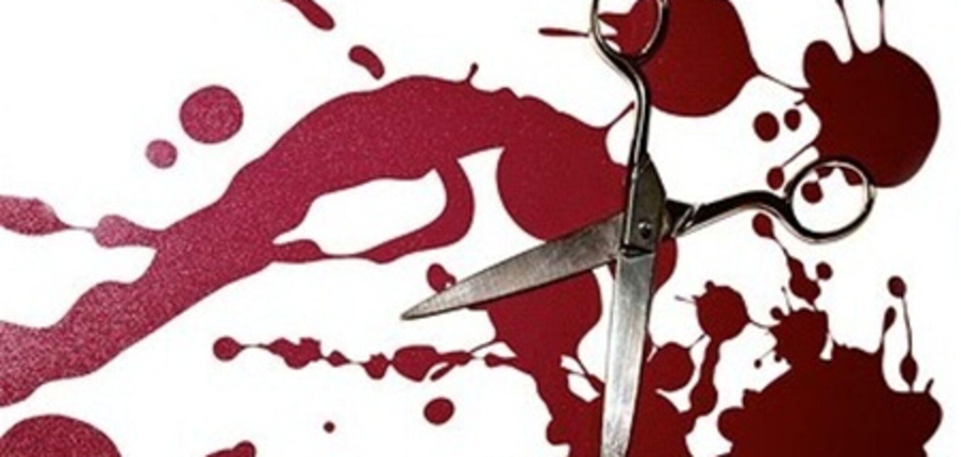 Побита 19-річним нелюдом на Миколаївщині старенька померла: подробиці