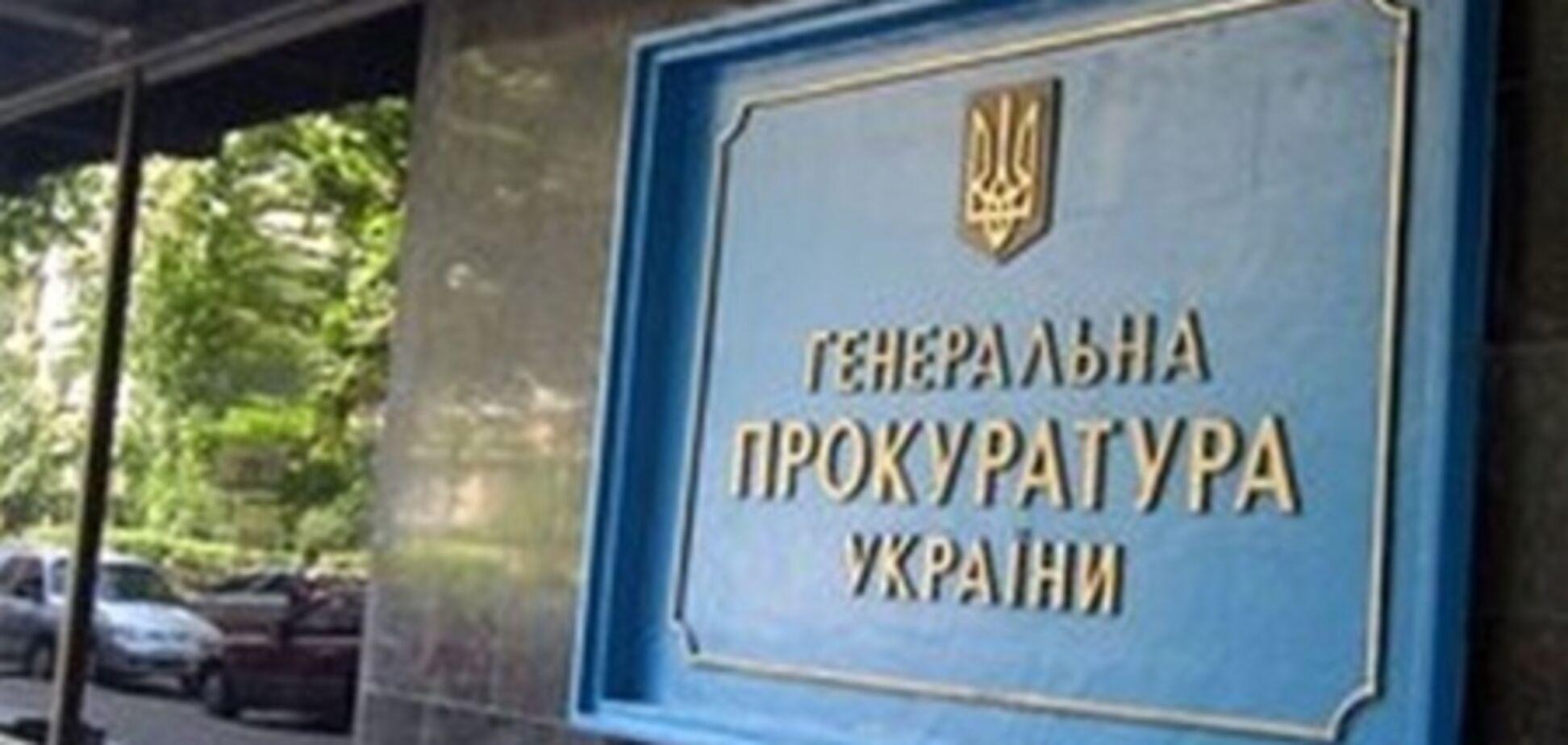 Від ГПУ вимагають перевірити дії головлікаря Врадіївської ЦРЛ