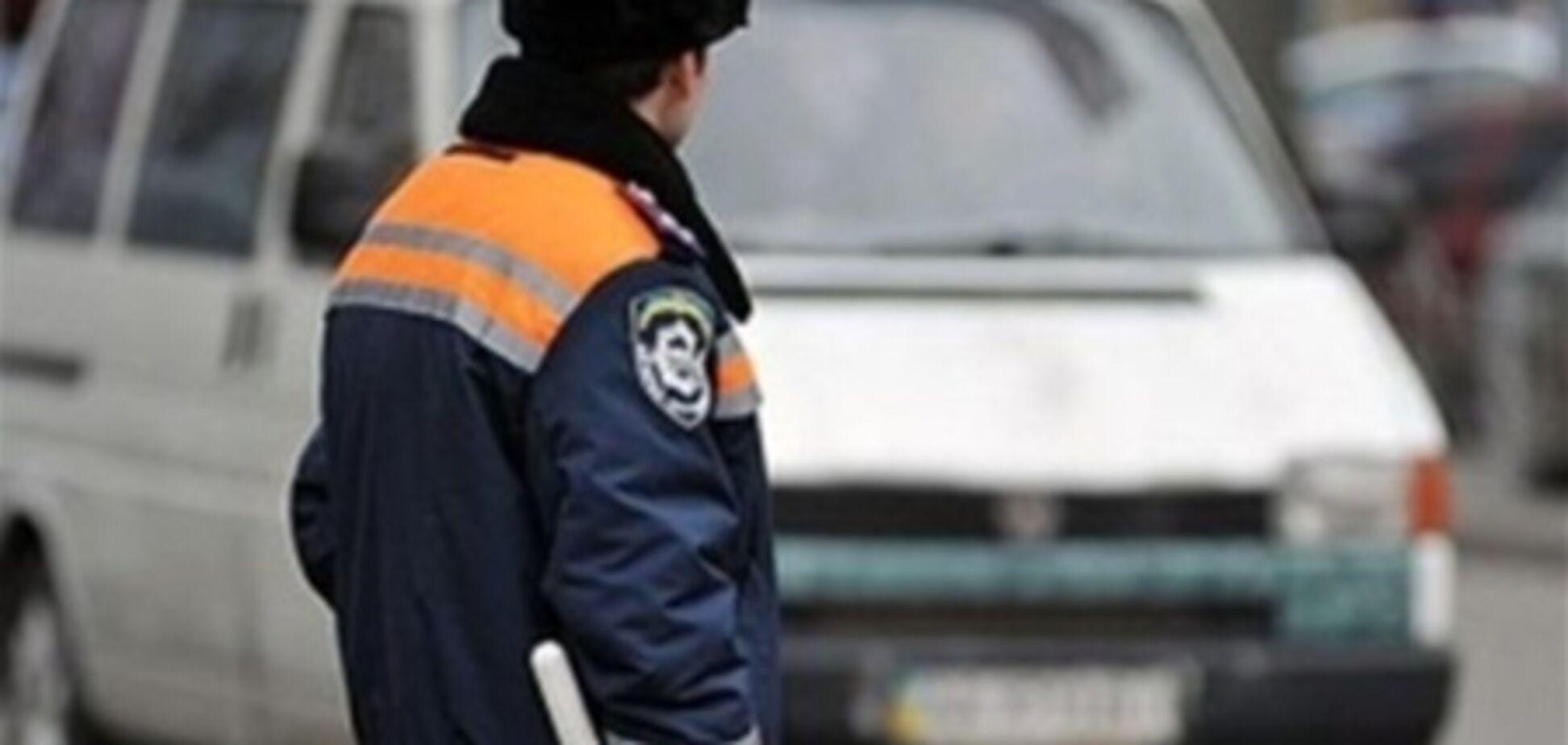 У Кіровограді співробітник ДАІ накинувся з кулаками на вагітну