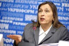 Бекешкіна: Рівень соціальної напруги в Україні досить високий