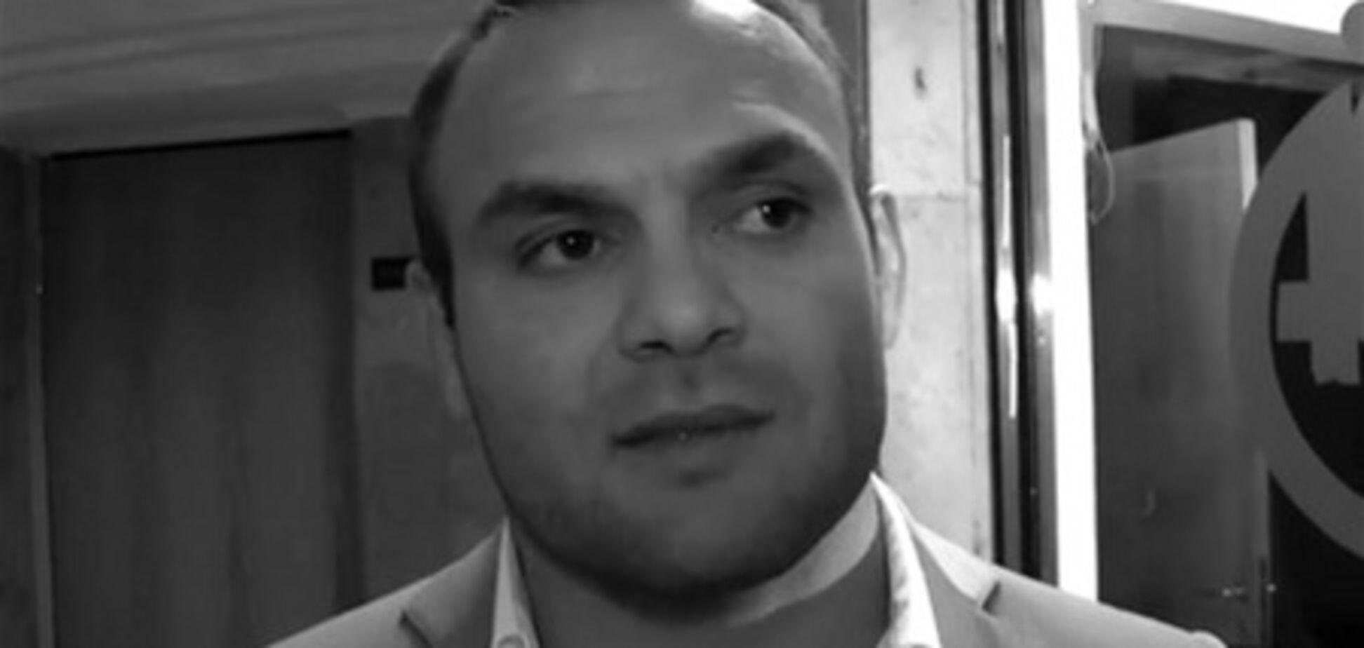 В Дагестане застрелен старший тренер бойцовского клуба