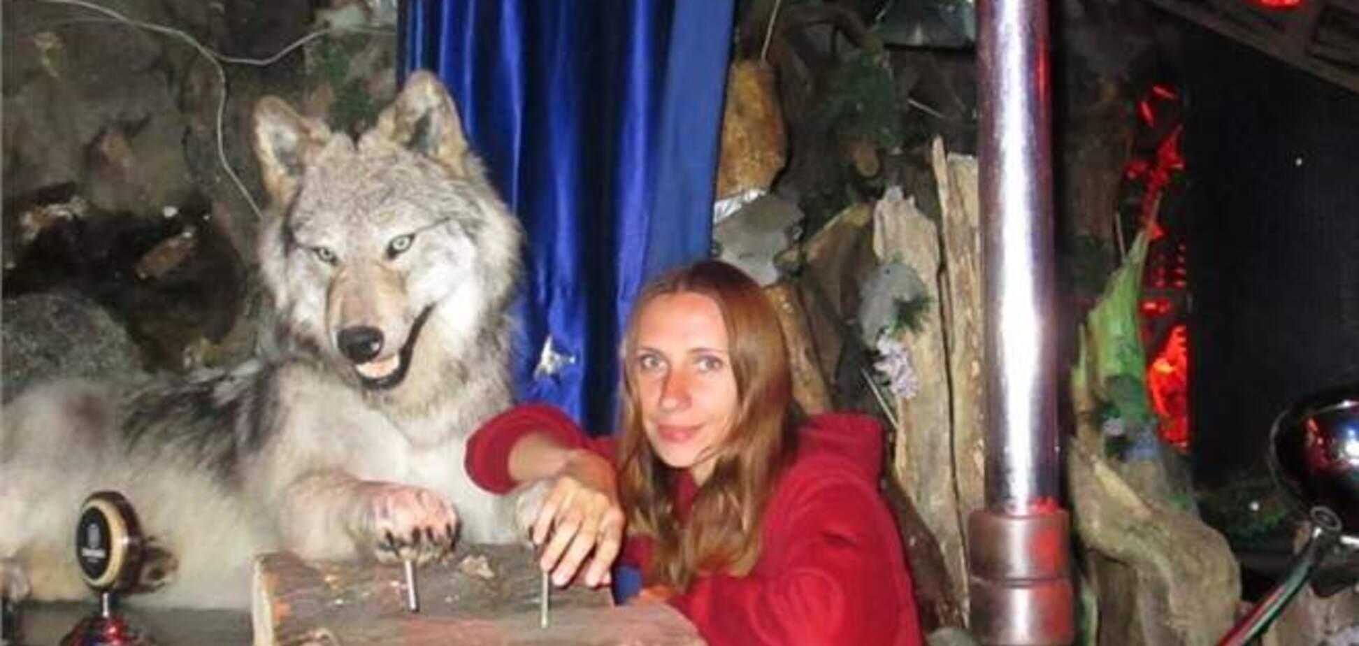 День второй: Смоленск и Ночные Волки