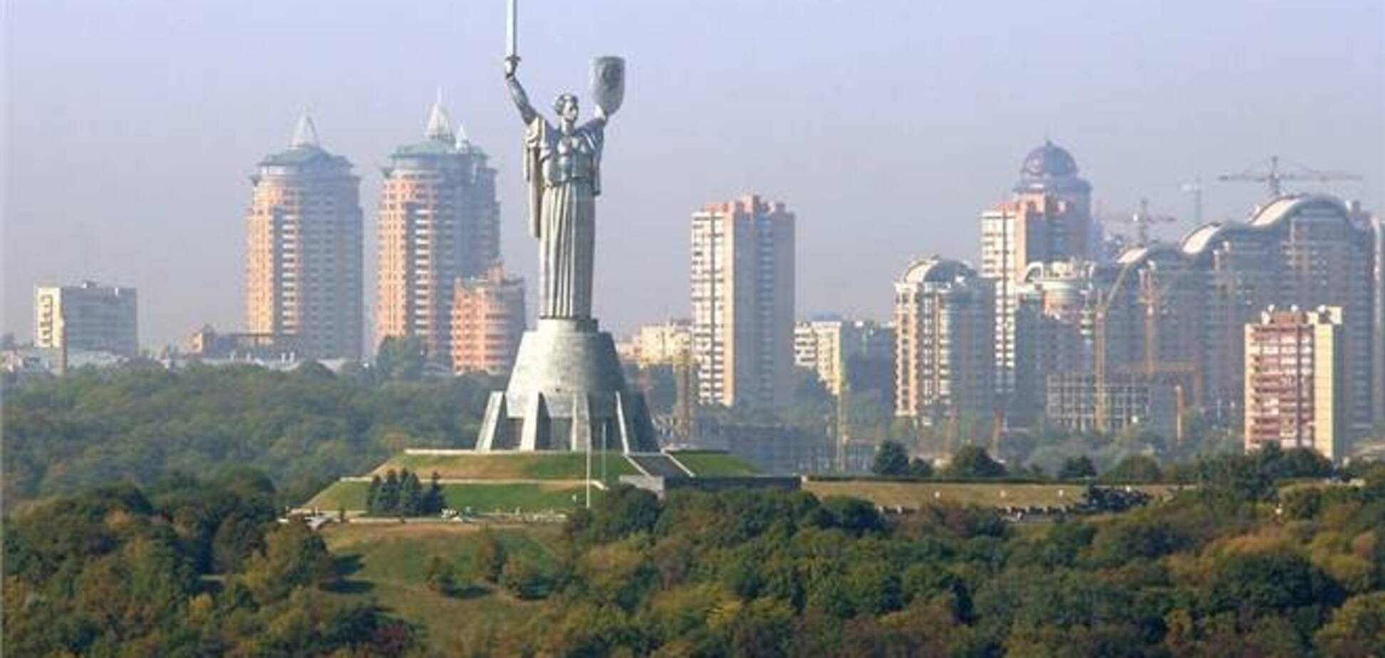 Цены на квартиры в Киеве в июле упали