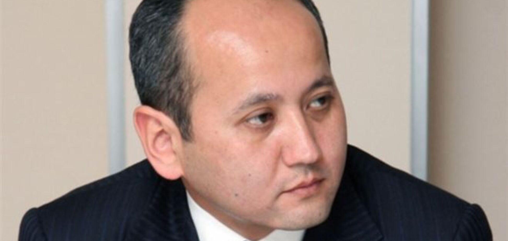 Росія побореться з Україною за екстрадицію Аблязова