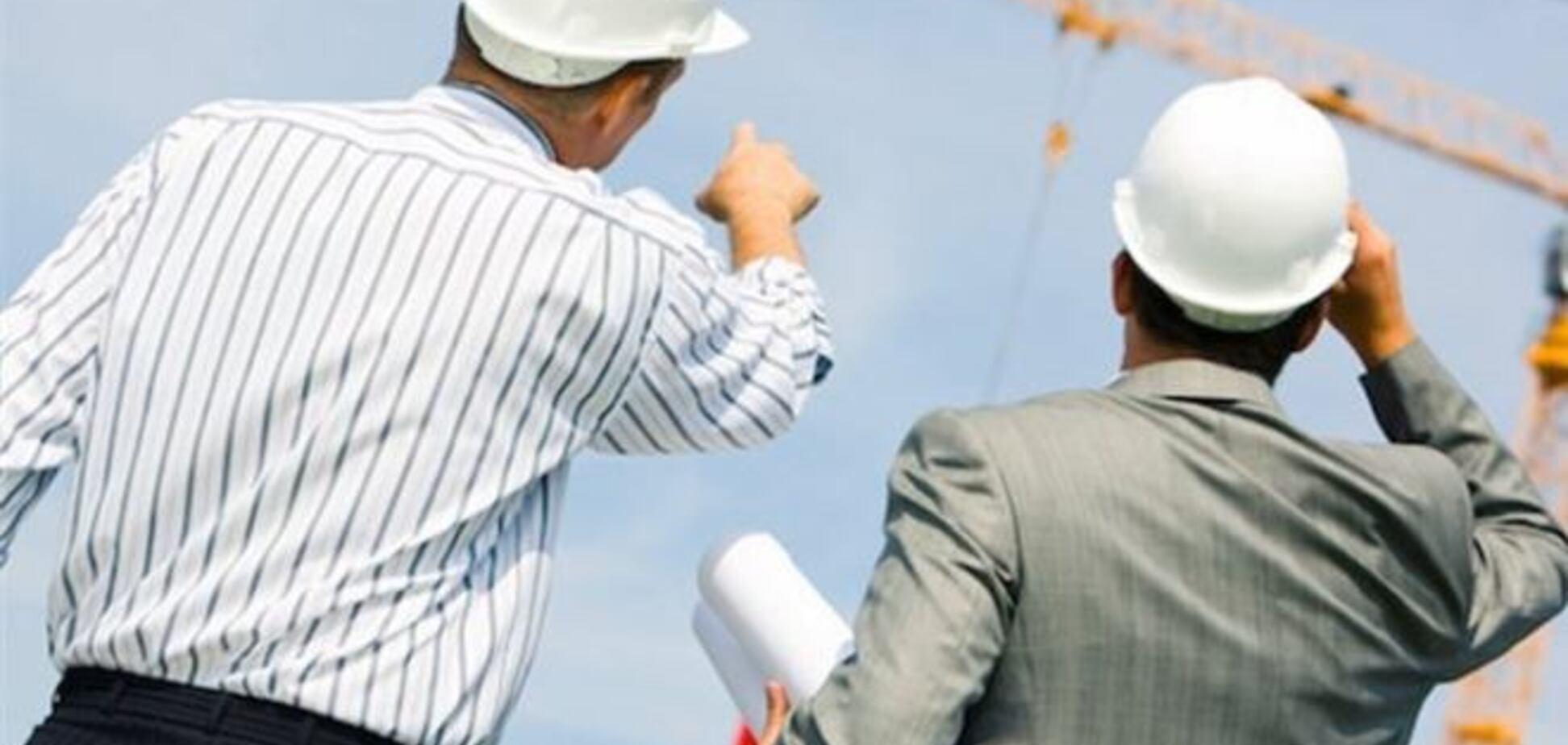 Конфедерация строителей Украины создаст 'белый список' застройщиков