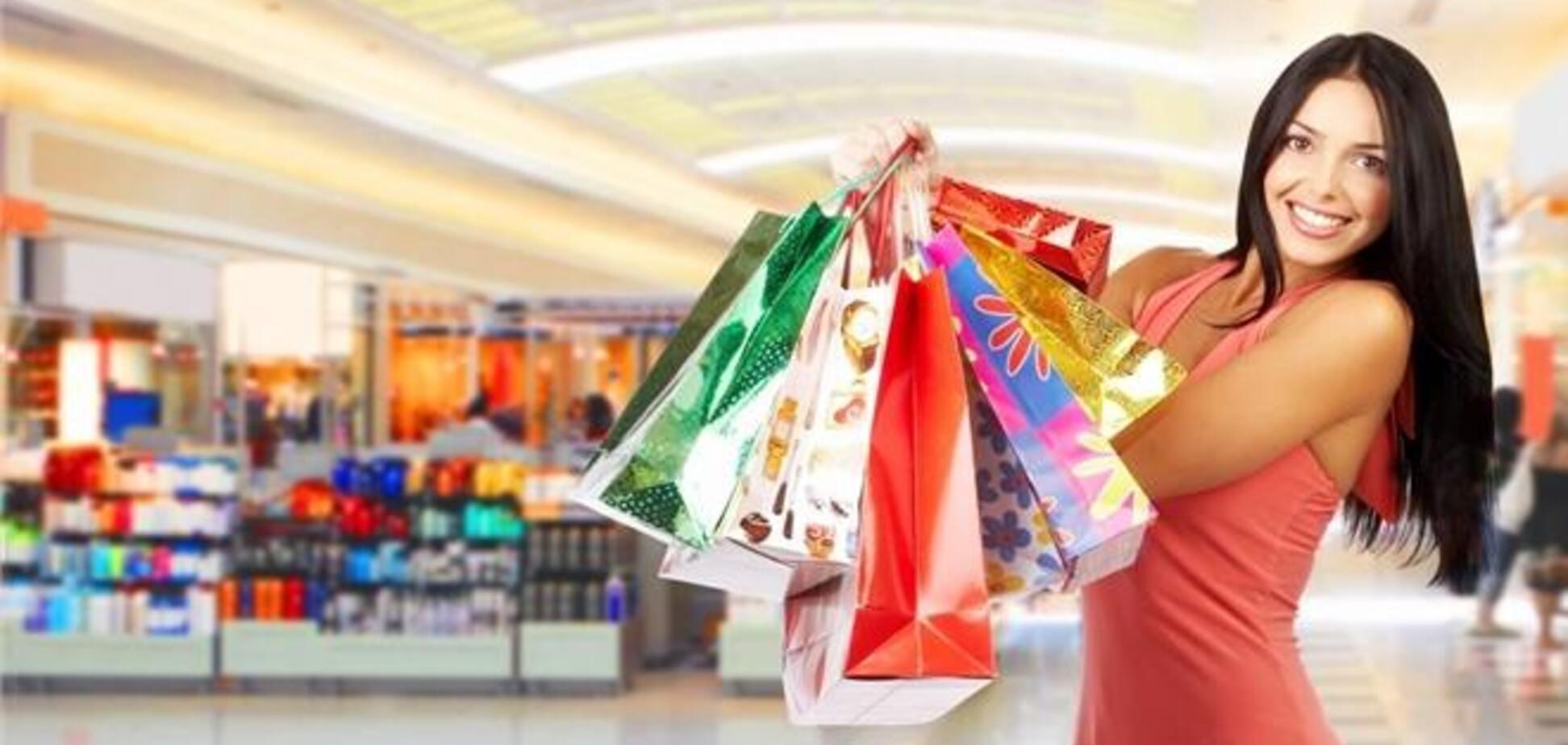 Столица шопинга. Киев ждет нашествие торговых центров