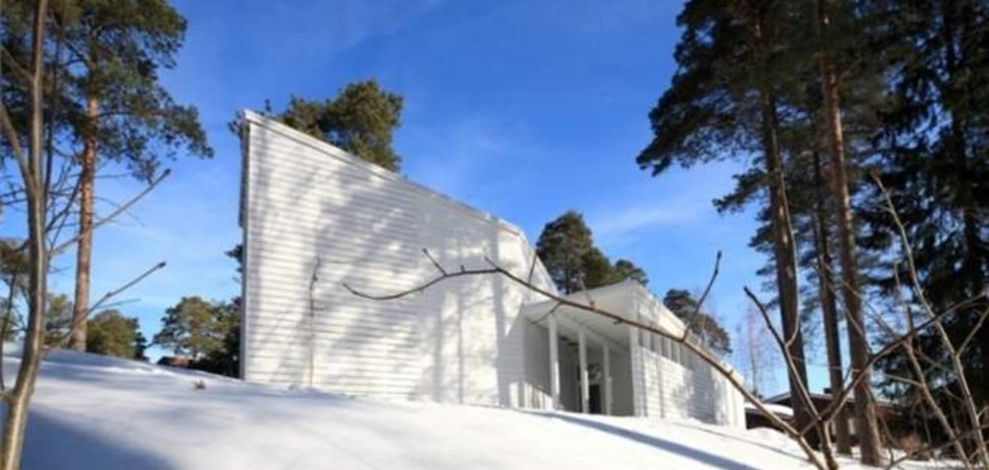 В Валенсии построили 'самодостаточный' дом