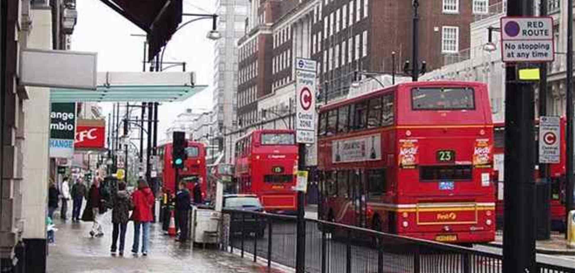 Топ-3 самых уродливых городов Великобритании