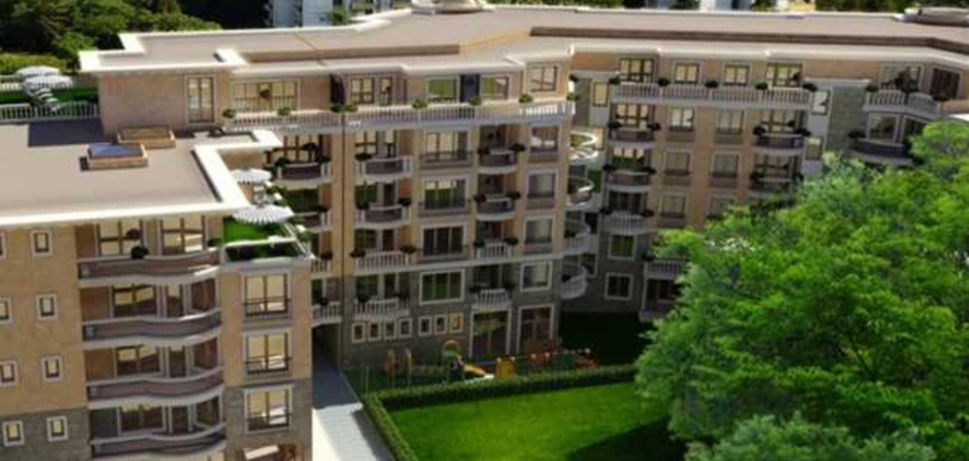 Самая дорогая недвижимость в Болгарии стоит $10 млн