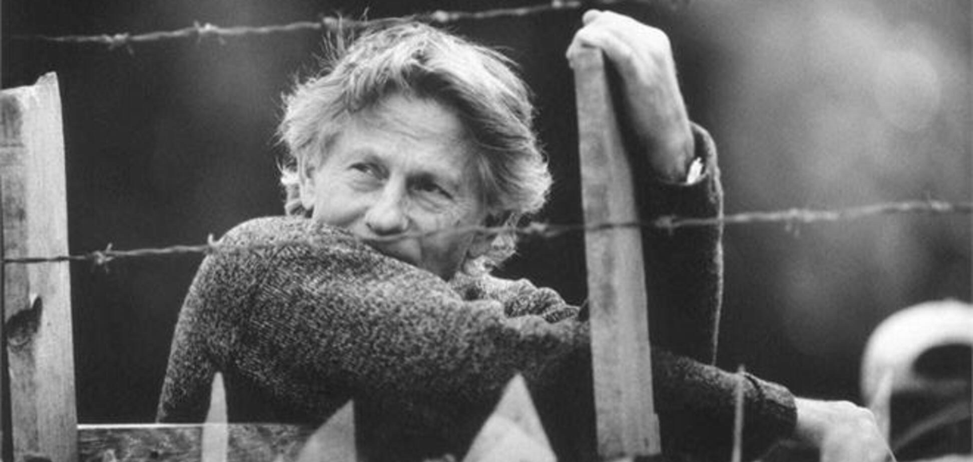 Роман Полански празднует 80-летний юбилей
