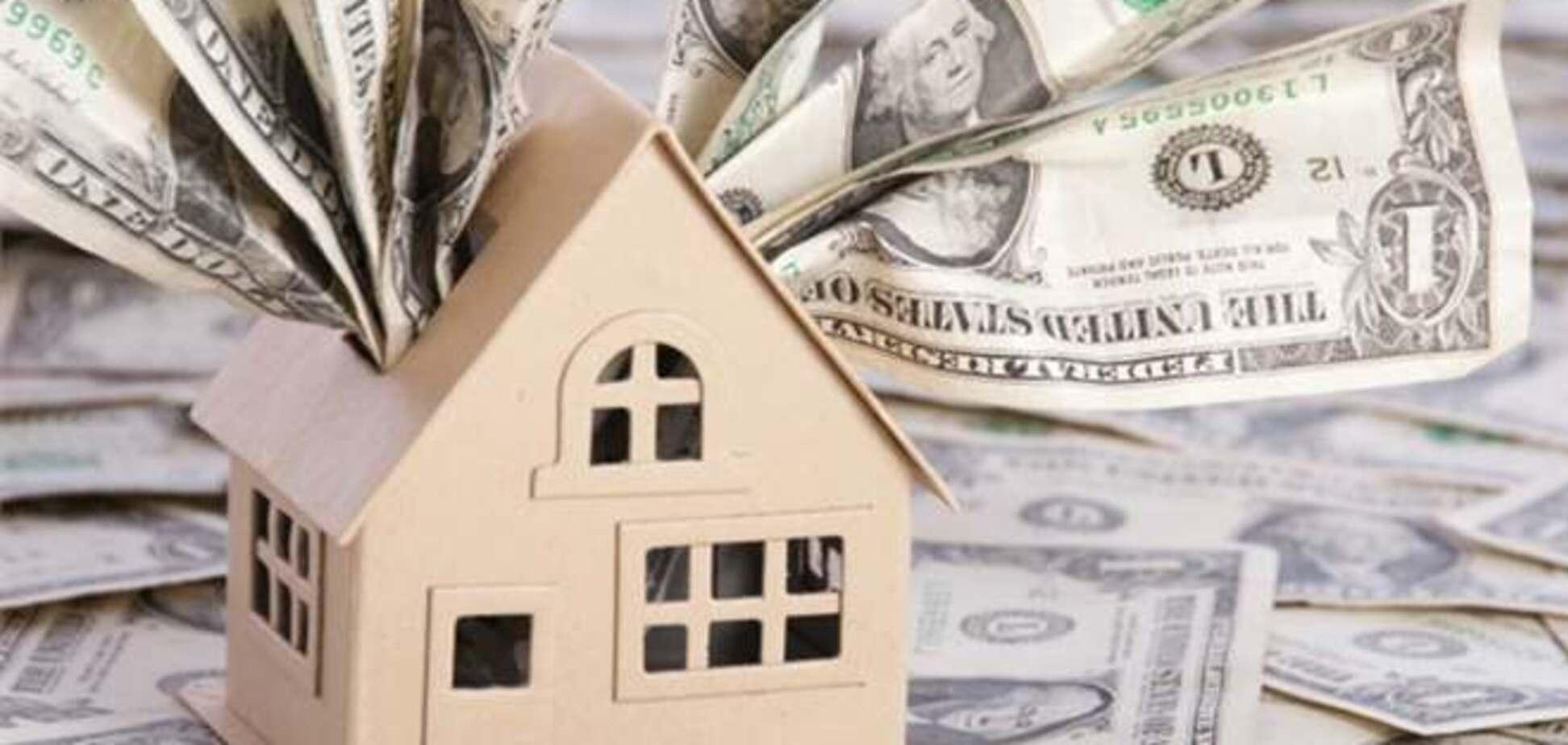 В Греции устанавливают новый налог на имущество